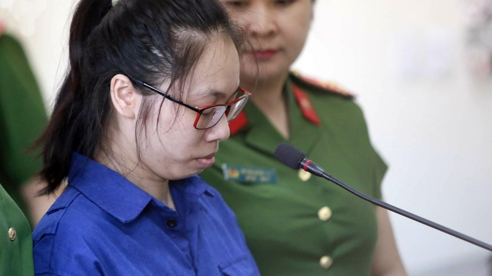 Cô gái giết người bằng trà sữa bơm thuốc độc bị tuyên Tử hình