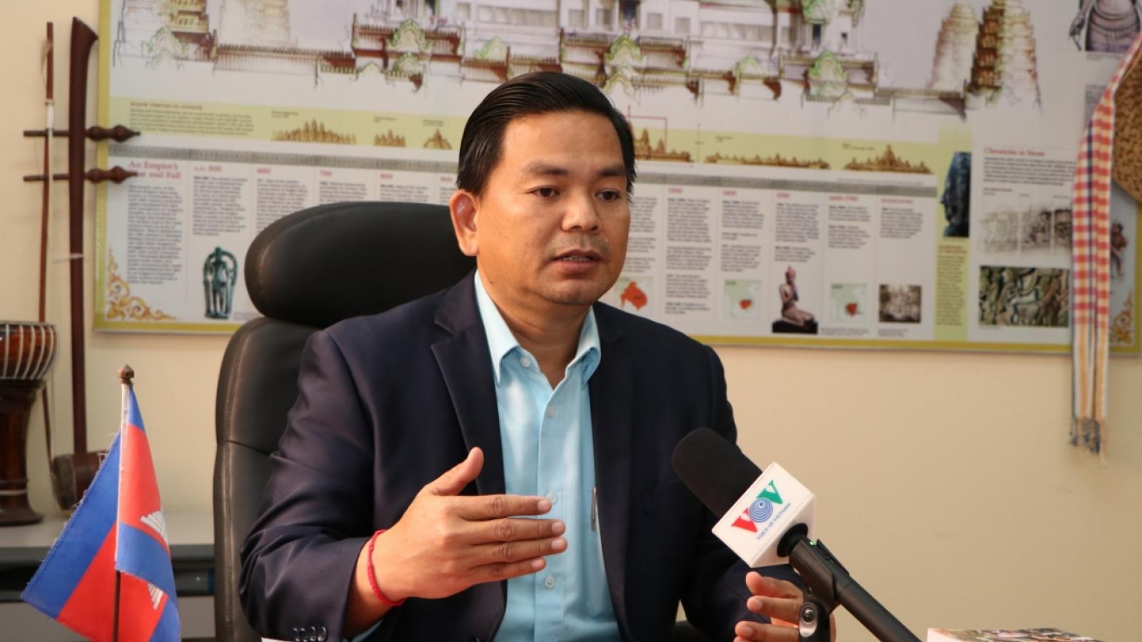 Việt Nam giữ vai trò ngày càng quan trọng trong ASEAN