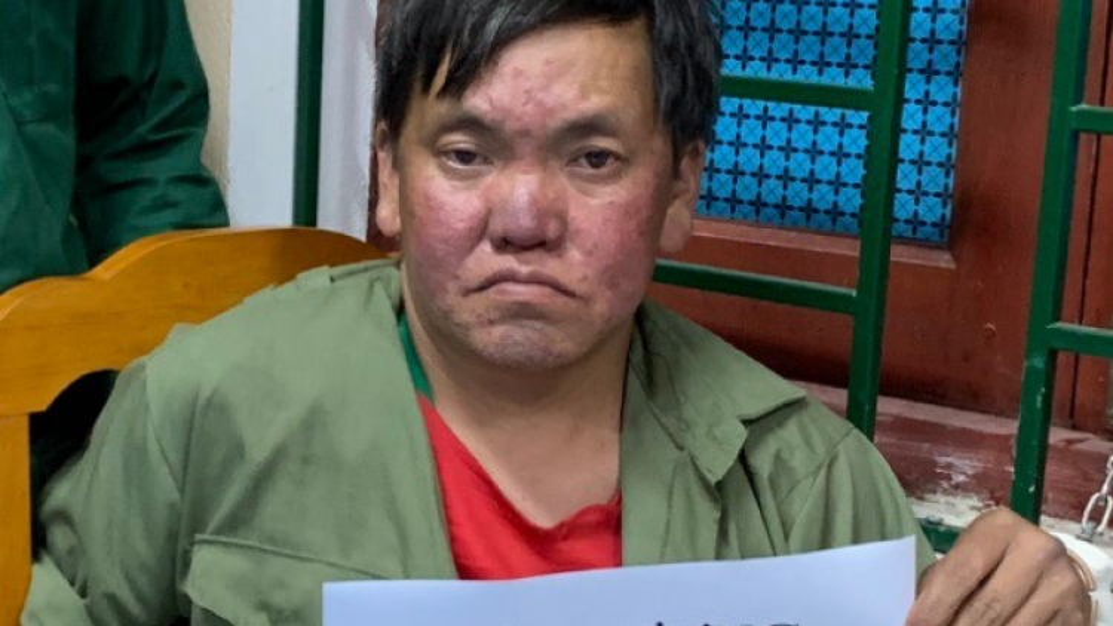 Lào Cai bắt giữ đối tượng mua ma tuý về bán lẻ