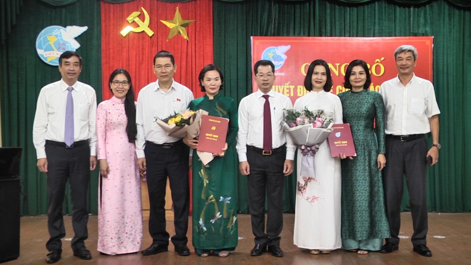 20 cán bộ lãnh đạo tại Đà Nẵng xin nghỉ trước tuổi