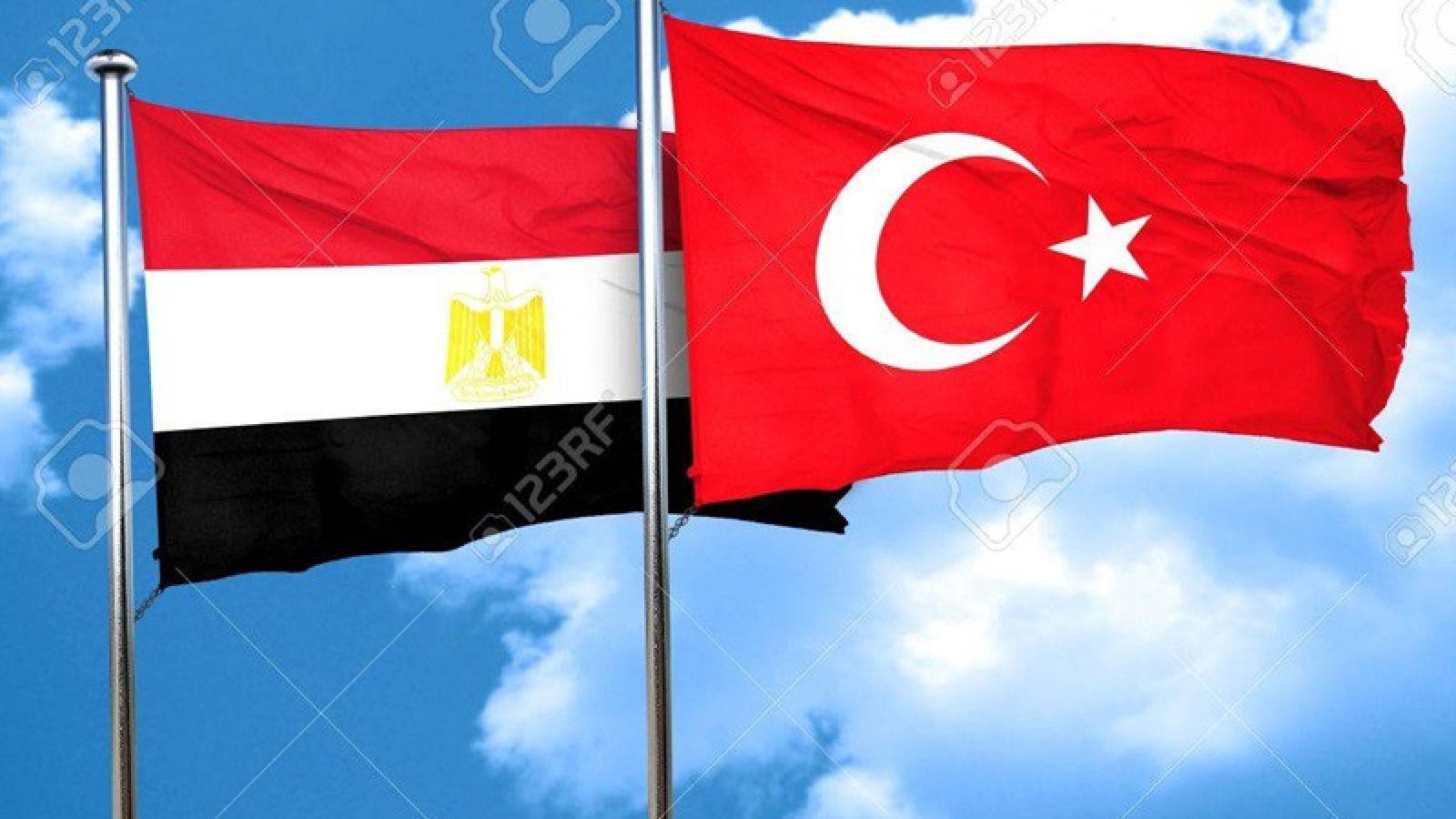 Ai Cập lên án Thổ Nhĩ Kỳ can dự vào nội bộ các nước Arab