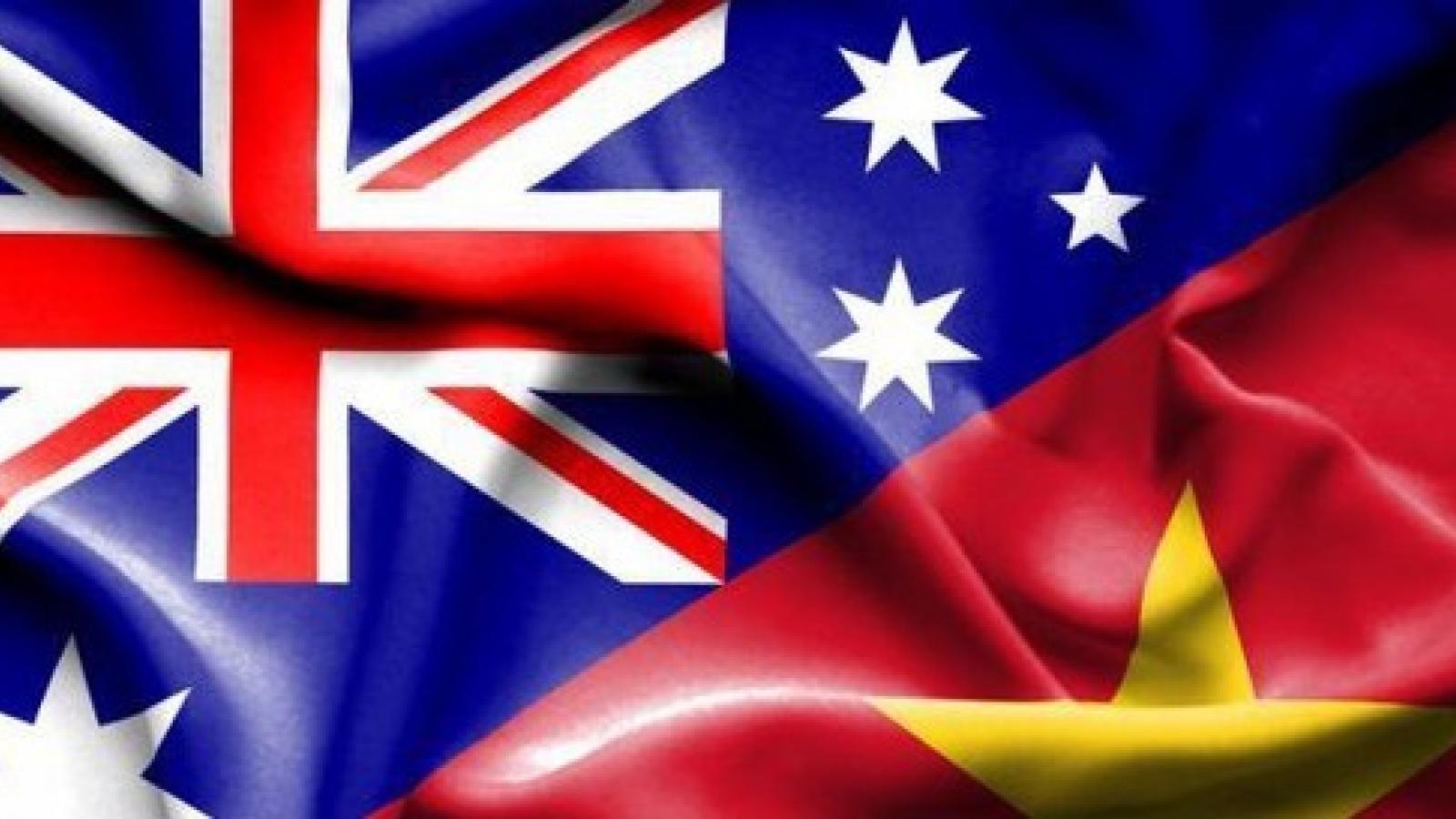 Tuyên bố chung về quan hệ Đối tác chiến lược Việt Nam - New Zealand
