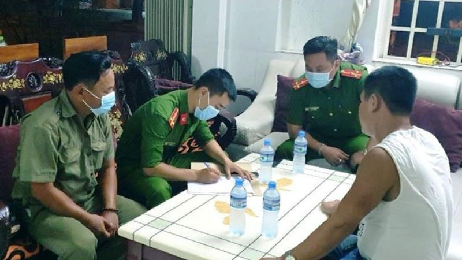 Lại có 21 người nước ngoài nhập cảnh trái phép ở Đà Nẵng