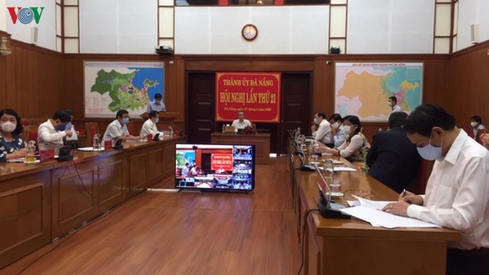Đà Nẵng xin ý kiến Bộ Giáo dục và Đào tạo về kỳ thi tốt nghiệp THPT