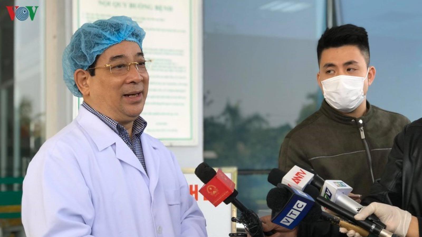 Kịch bản y tế nào cho Đà Nẵng khi ca mắc Covid-19 tăng cao?