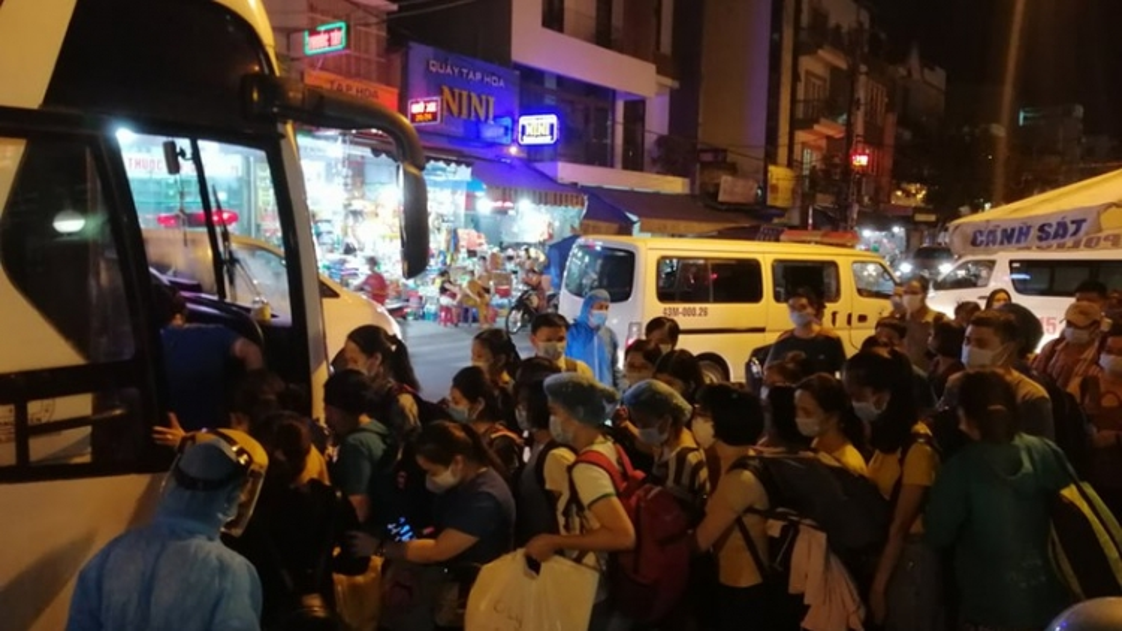 Từ 8h sáng mai, Đà Nẵng kiểm soát chặt các cửa ngõ ra vào