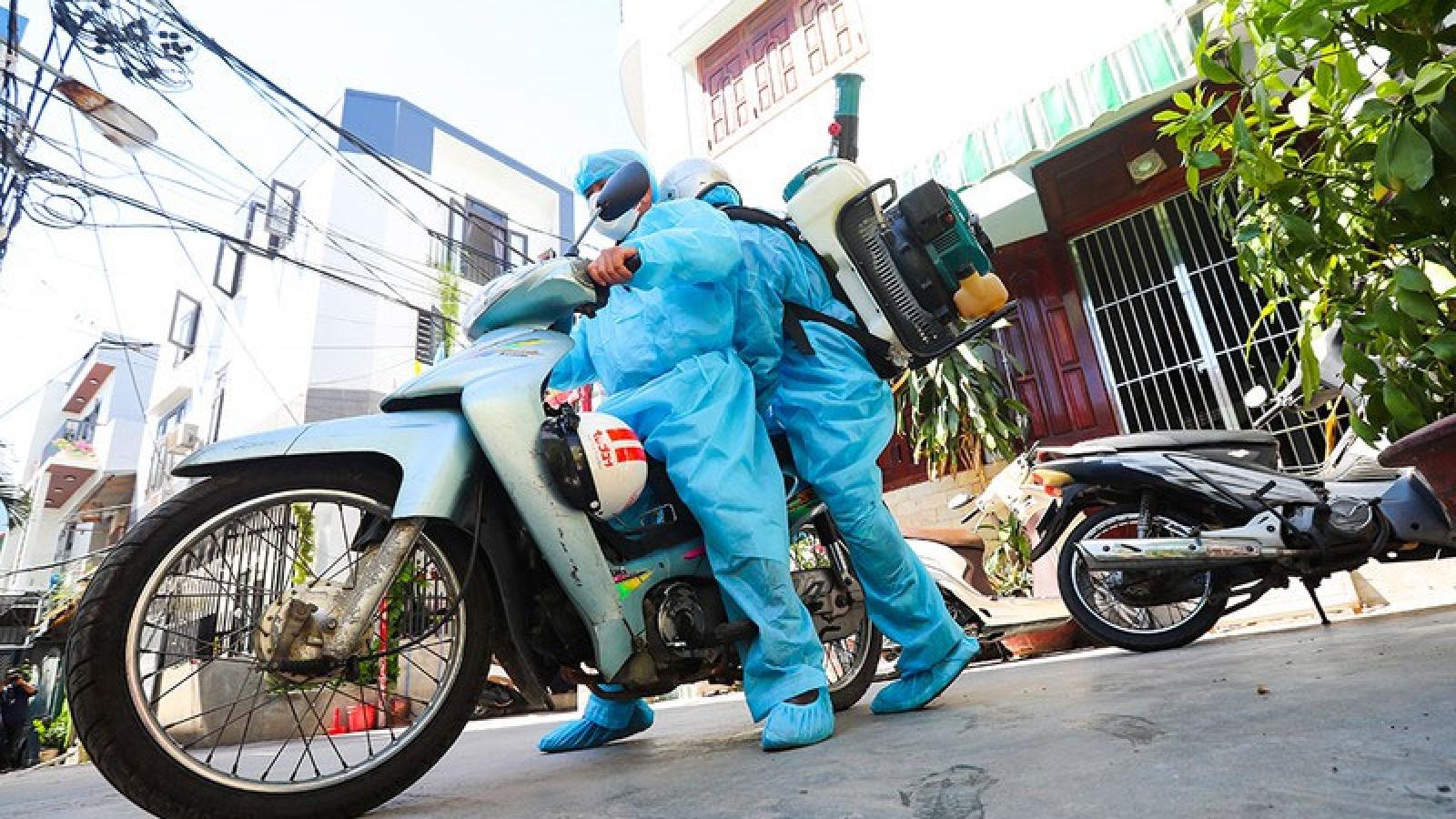 Đà Nẵng tạm dừng các sự kiện đông người, dừng đón khách du lịch trong 14 ngày