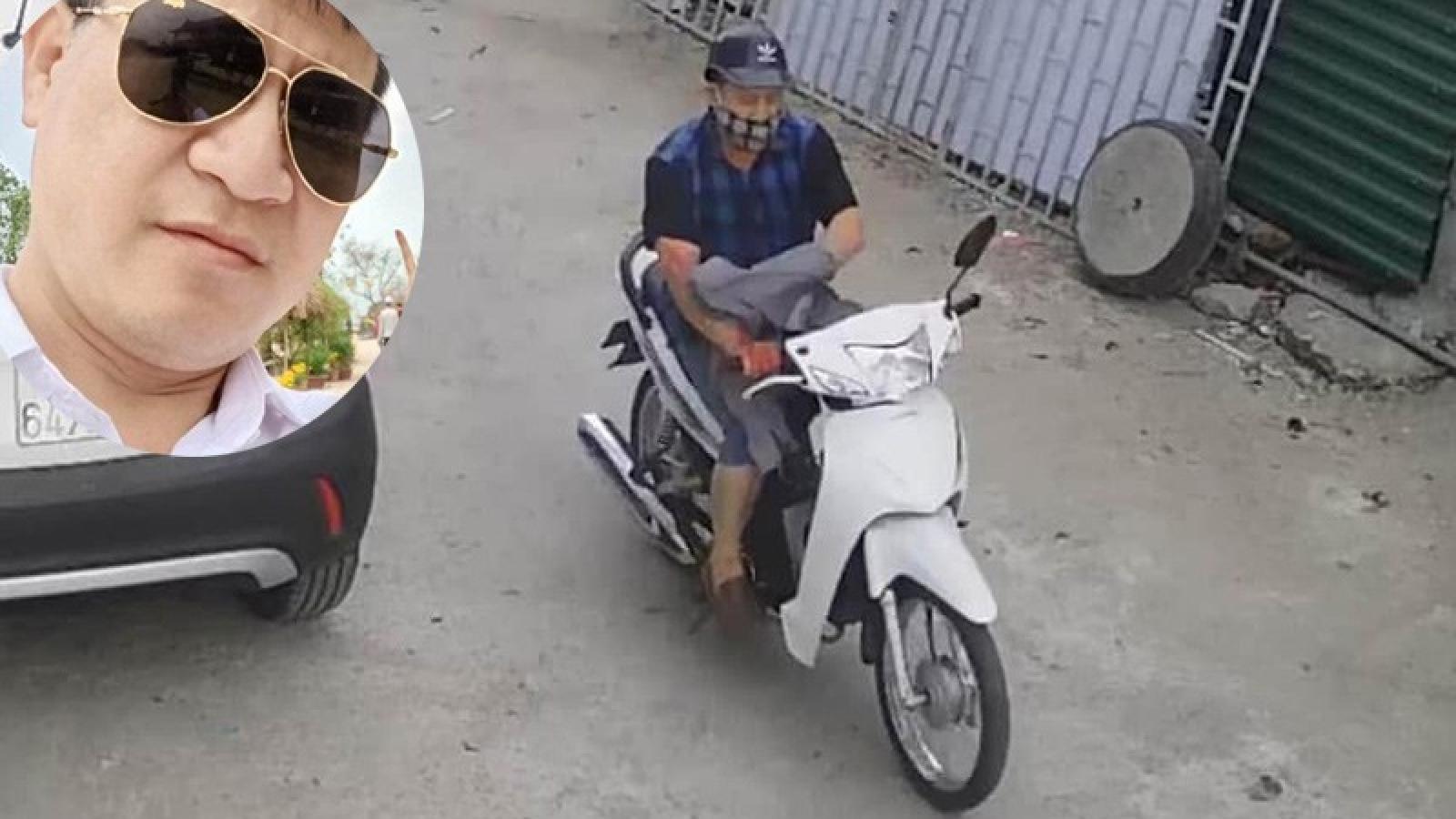 Truy bắt kẻ đâm chết một phụ nữ gần cổng chợ ở Nghệ An