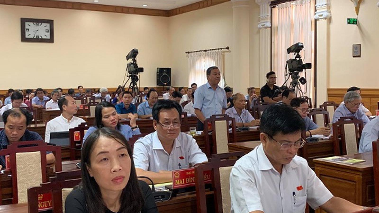 Thừa Thiên Huế phát triển sản phẩm mới, vực dậy ngành du lịch