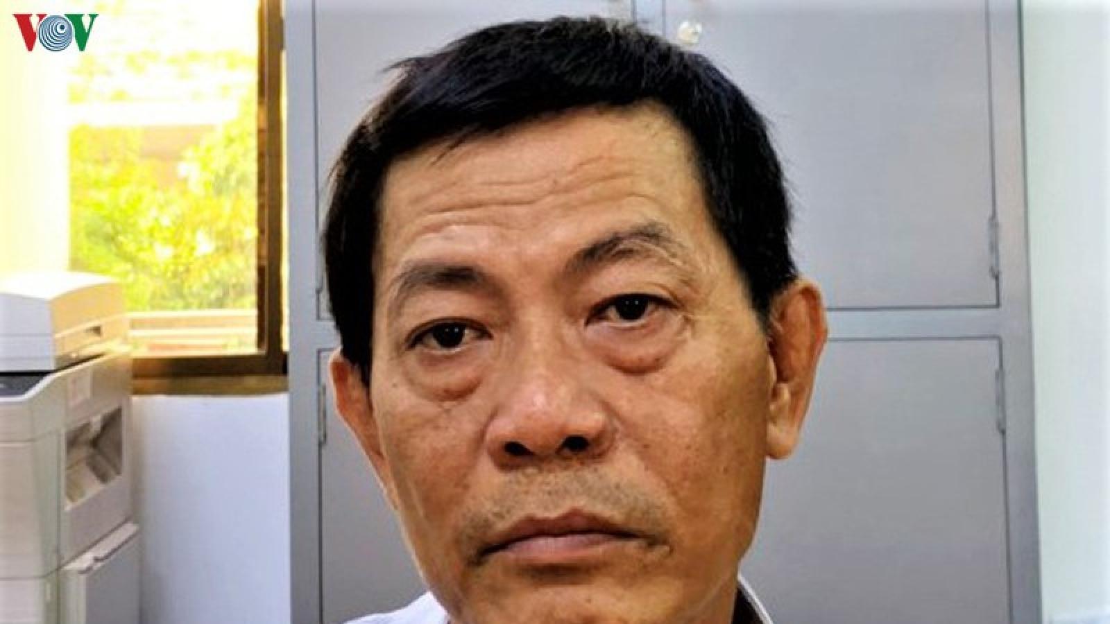 """Khởi tố 2 đối tượng đốt nhà dân ở An Giang tội """"giết người"""""""
