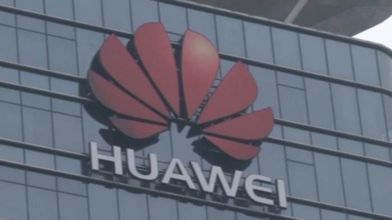 New Zealand không cấm Huawei