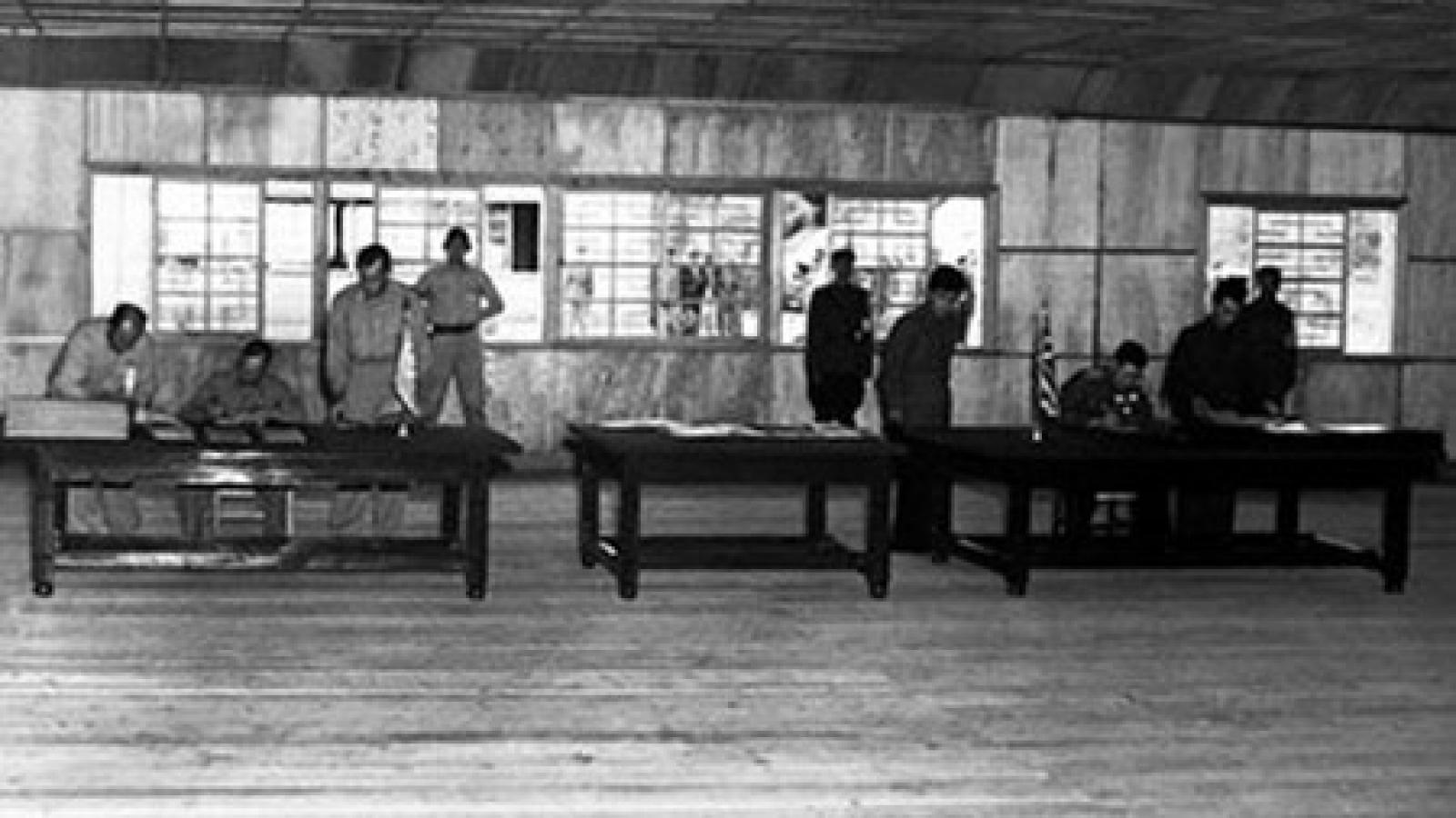 Triều Tiên kỷ niệm 67 năm Ngày ký Hiệp định đình chiến