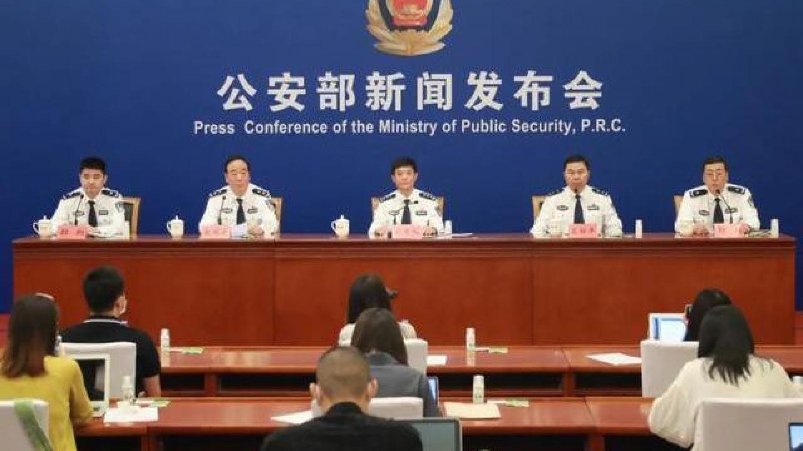 Dịch Covid-19 khiến các vụ lừa đảo qua mạng ở Trung Quốc gia tăng