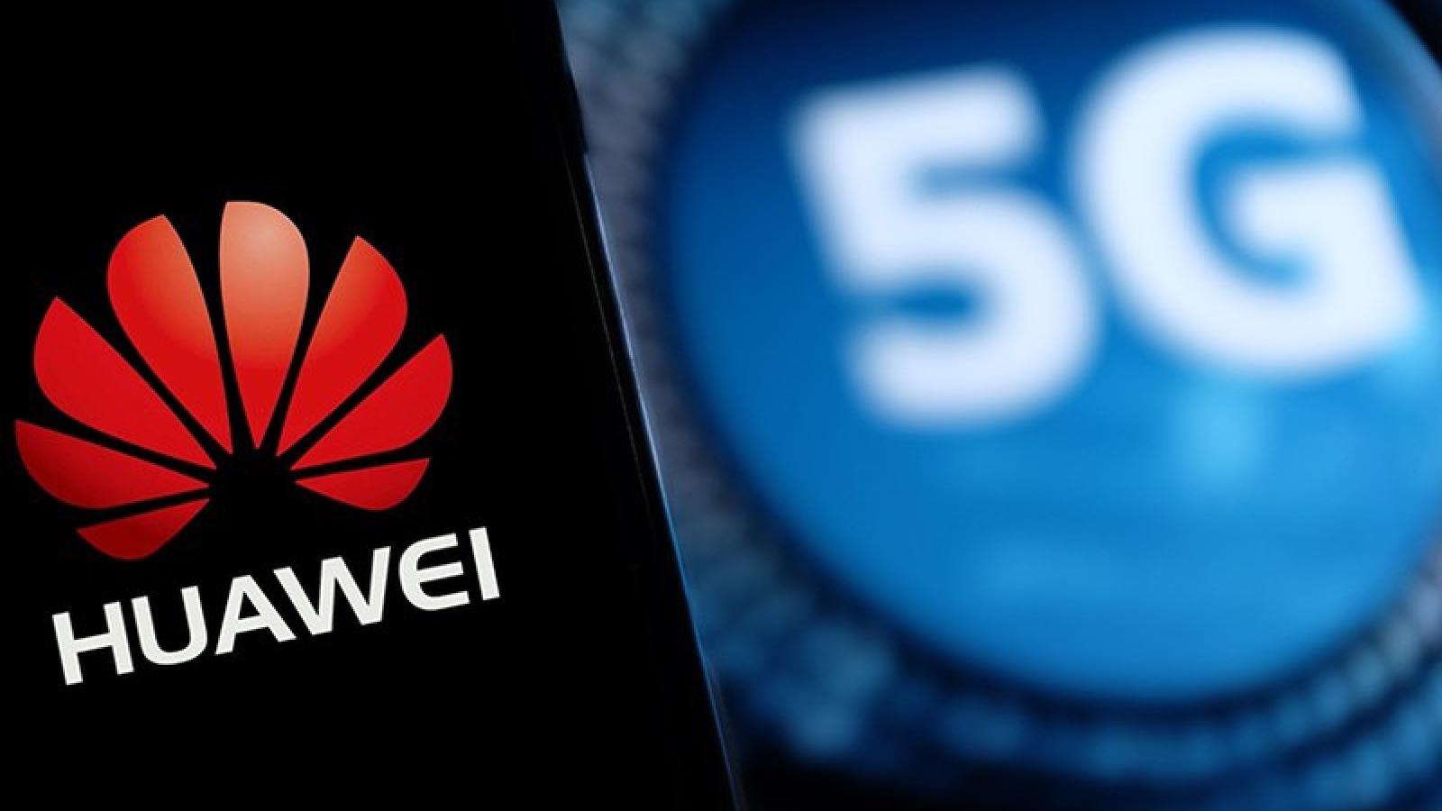 Anh kêu gọi Nhật Bản giúp đỡ xây dựng mạng 5G thay thế Huawei