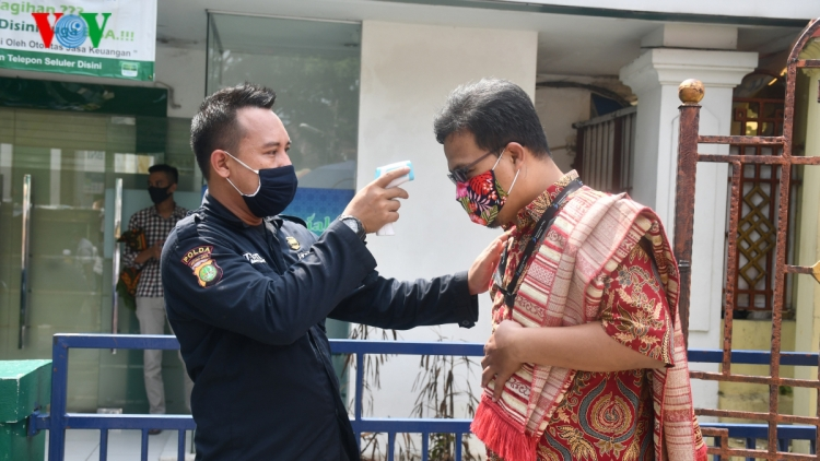 Indonesia sẽ là ổ dịch Covid-19 thứ ba ở Châu Á sau Trung Quốc, Ấn Độ