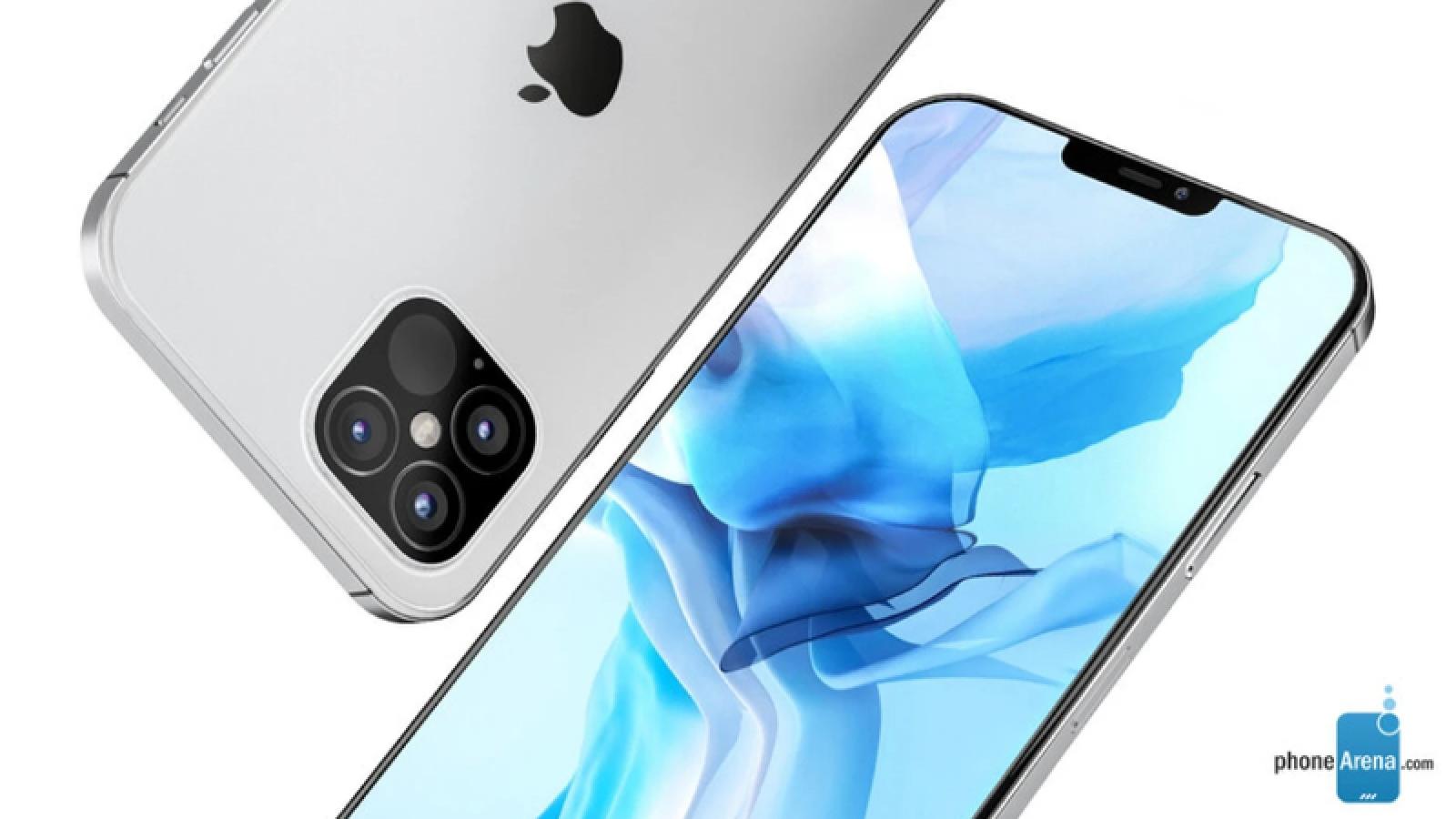 Người dùng sẽ được sở hữu iPhone 12 5G vào tháng 11