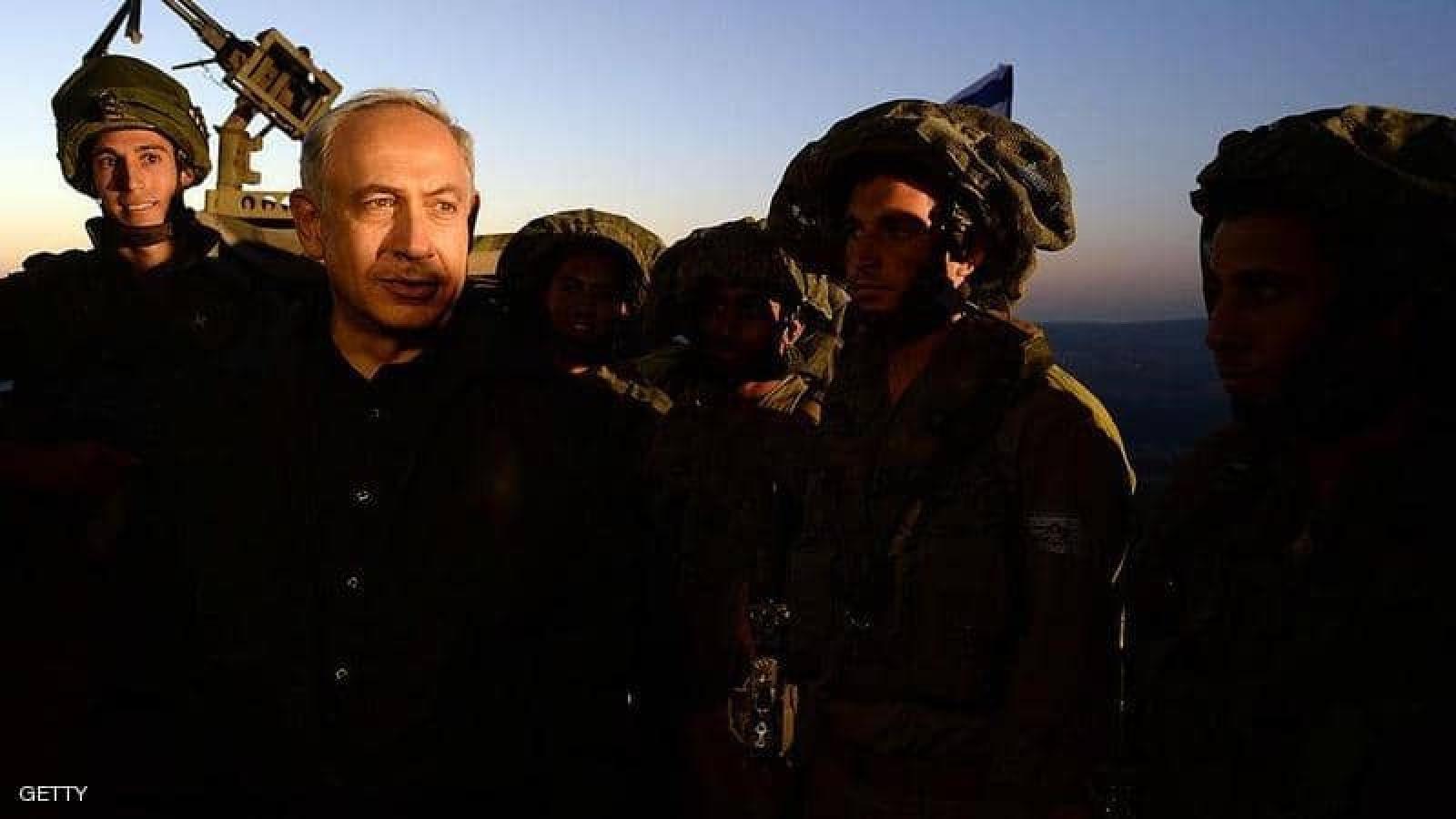 Israel cảnh báo Syria và Lebanon về các cuộc tấn công