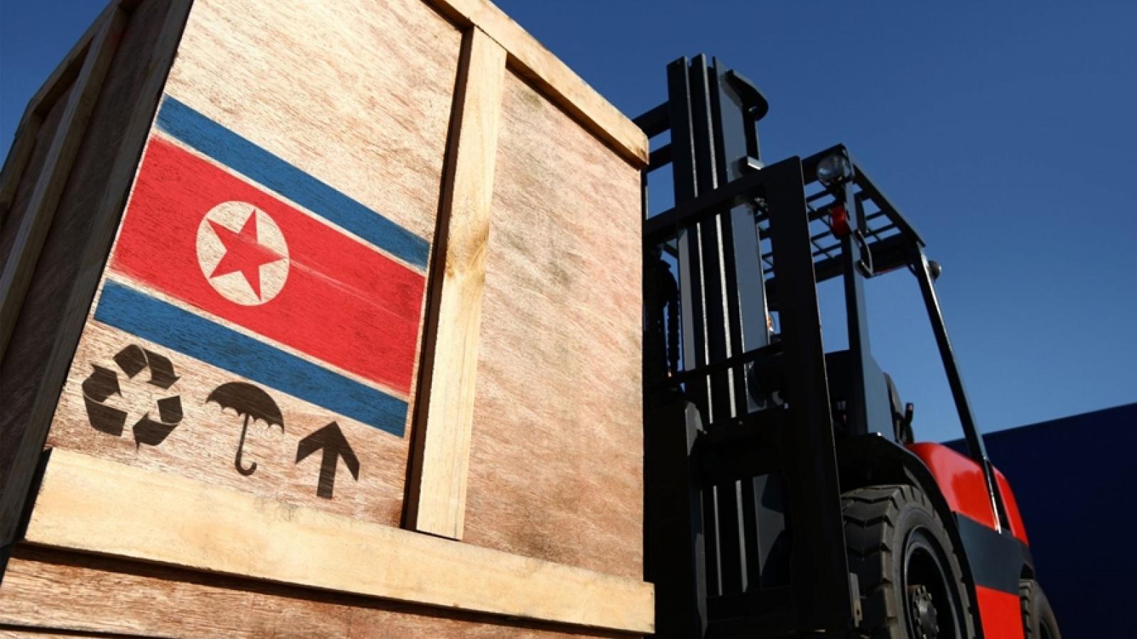 Áp lực lên Triều Tiên khi đóng cửa biên giới với Trung Quốc do Covid-19