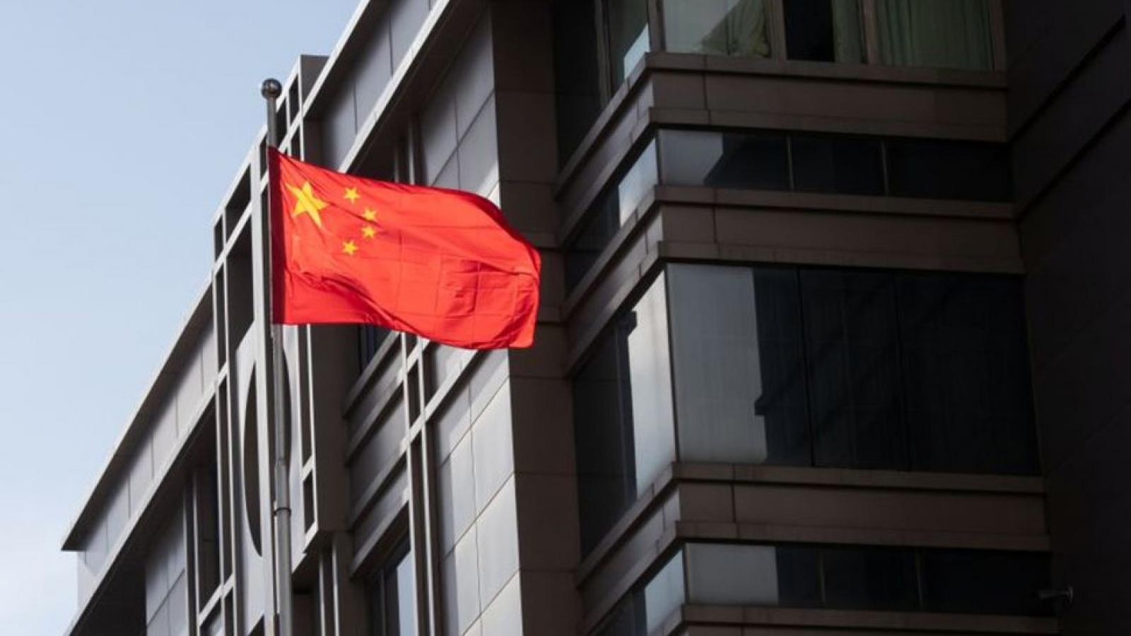Ông Trump: Có thể sẽ đóng cửa thêm nhiều lãnh sự quán khác của Trung Quốc