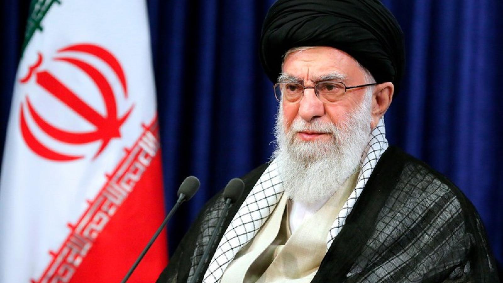 Iran tuyên bố sẽ đáp trả tương xứng vụ Mỹ sát hại tướng Soleimani