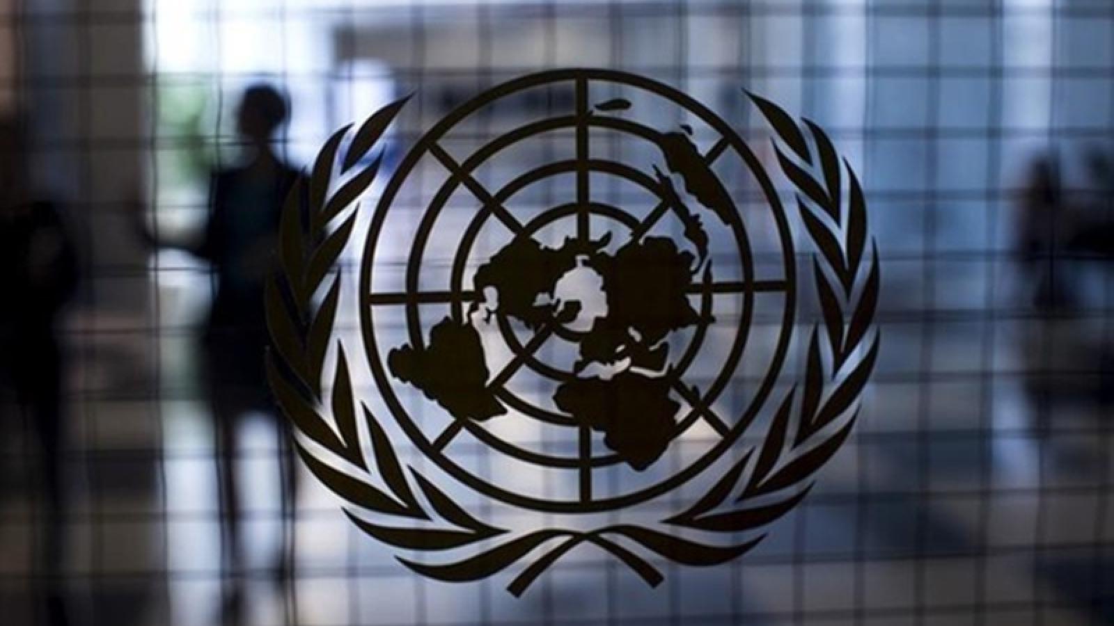 Hội đồng Bảo an lần đầu tiên họp trực tiếp trở lại kể từ tháng 3/2020