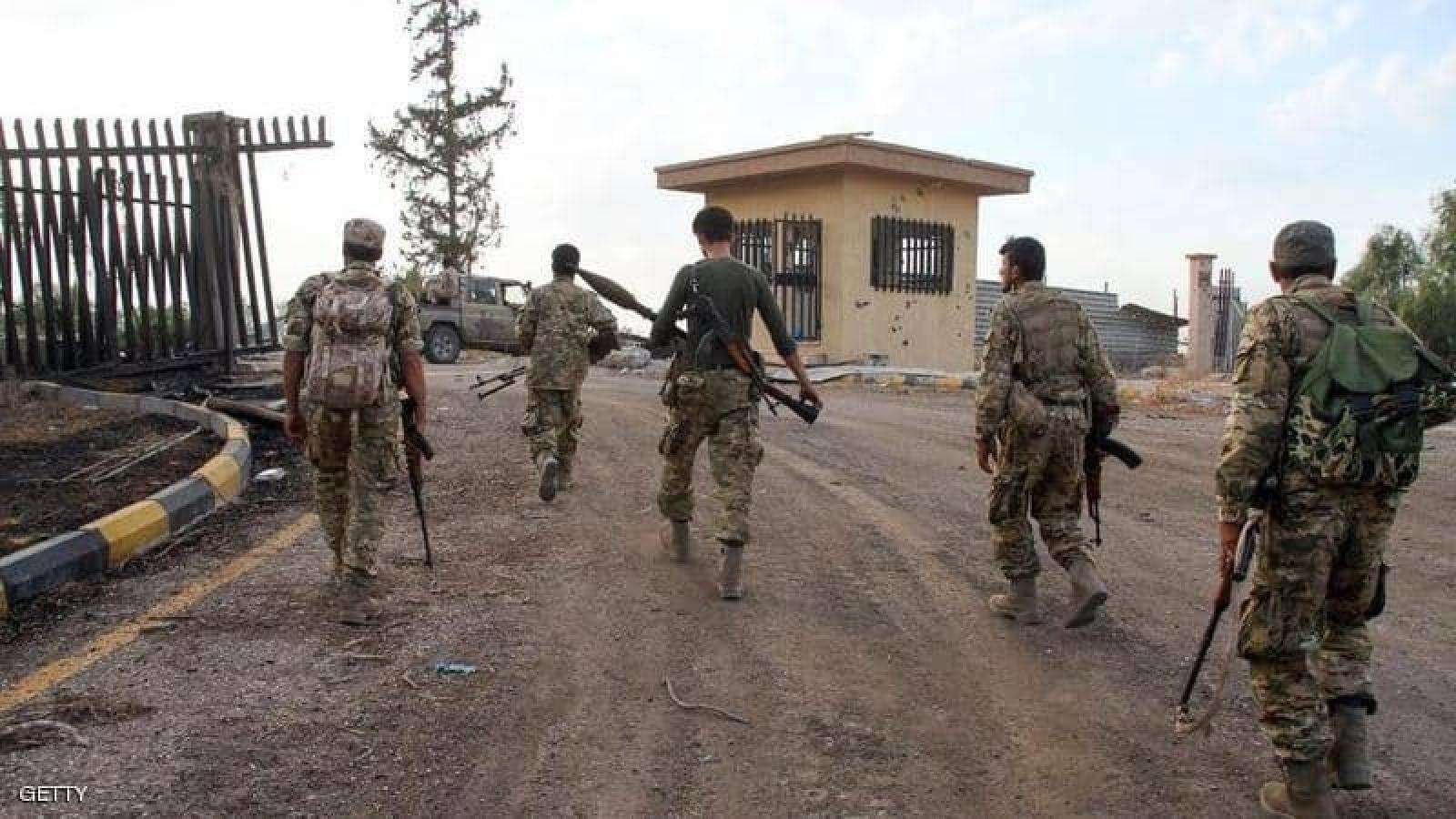 Libya: Sắp bùng phát giao tranh lớn ở thành phố Sirte và Al-Jafra