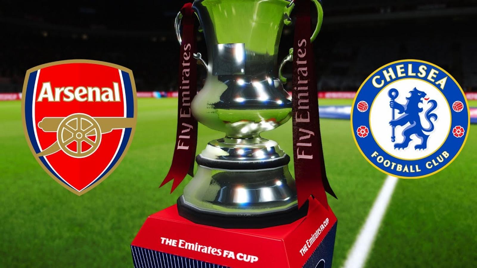Arsenal - Chelsea: Hơn cả một danh hiệu