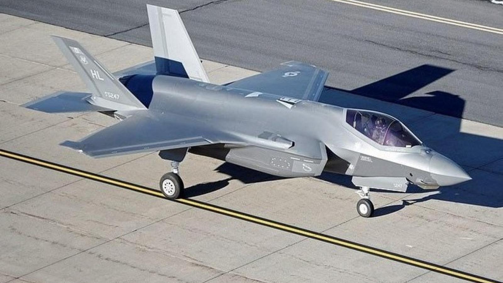 Mỹ phê duyệt bán 105 tiêm kích F-35 trị giá 23,11 tỷ USD cho Nhật Bản