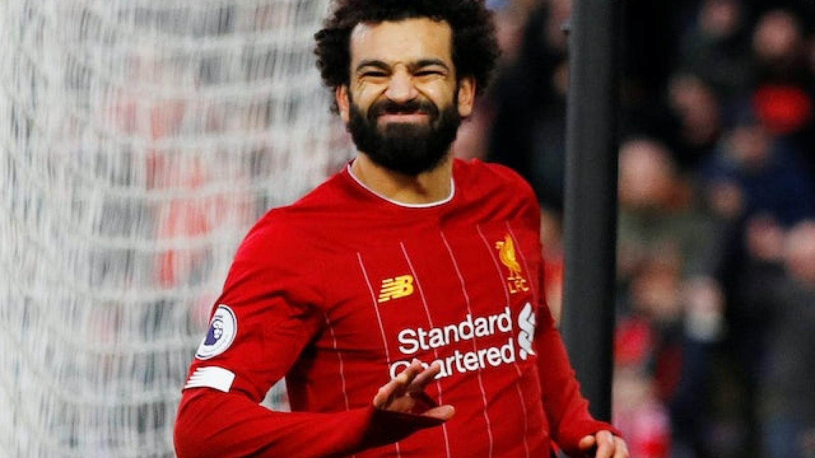 Lịch thi đấu vòng 35 Premier League 2019/2020: MU rộng cửa vào tốp 4