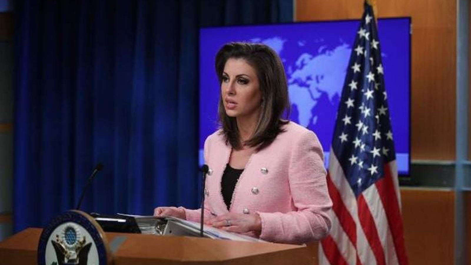 Nguyên nhân Mỹ đóng cửa Tổng lãnh sự quán Trung Quốc