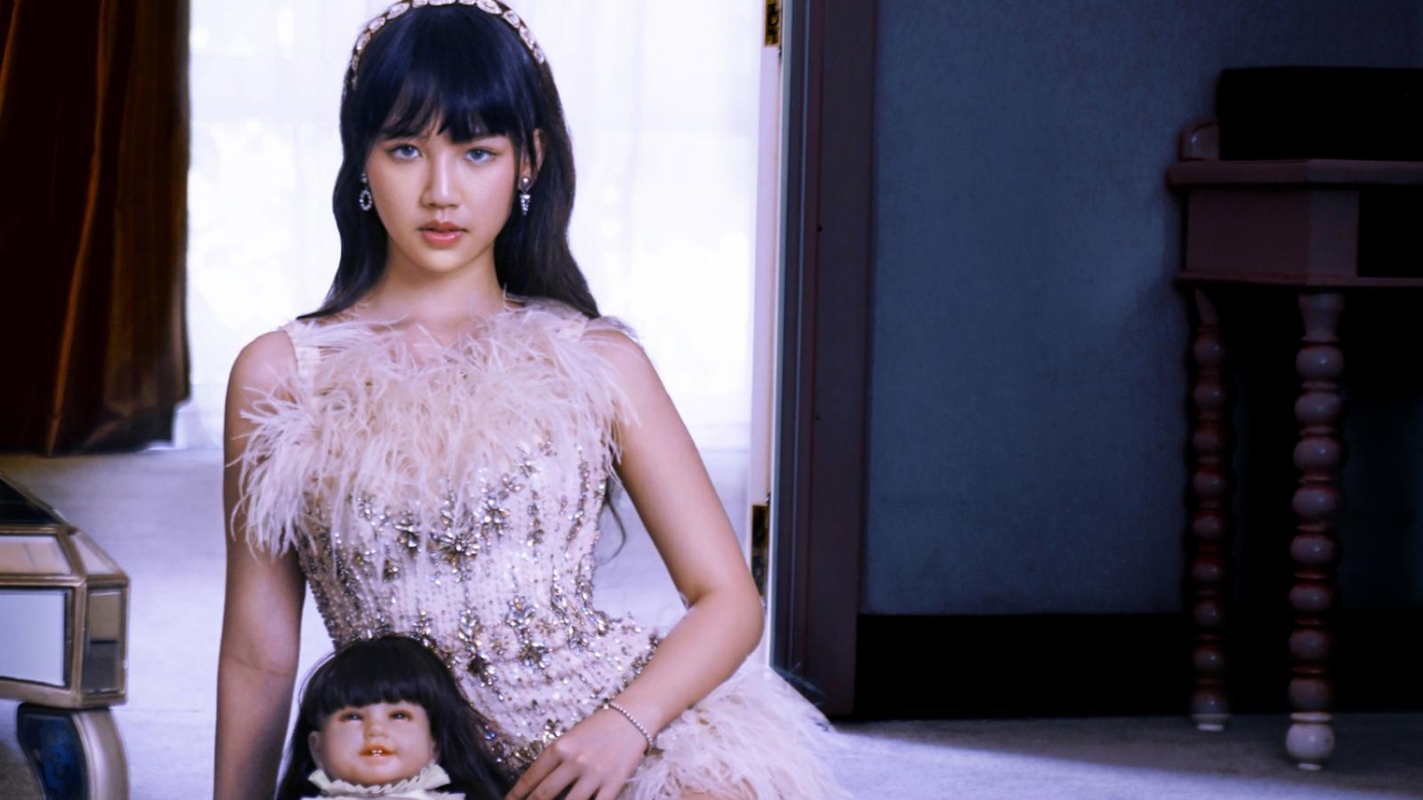 Amee bất ngờ lấn sân điện ảnh trong phim mới của đạo diễn Victor Vũ