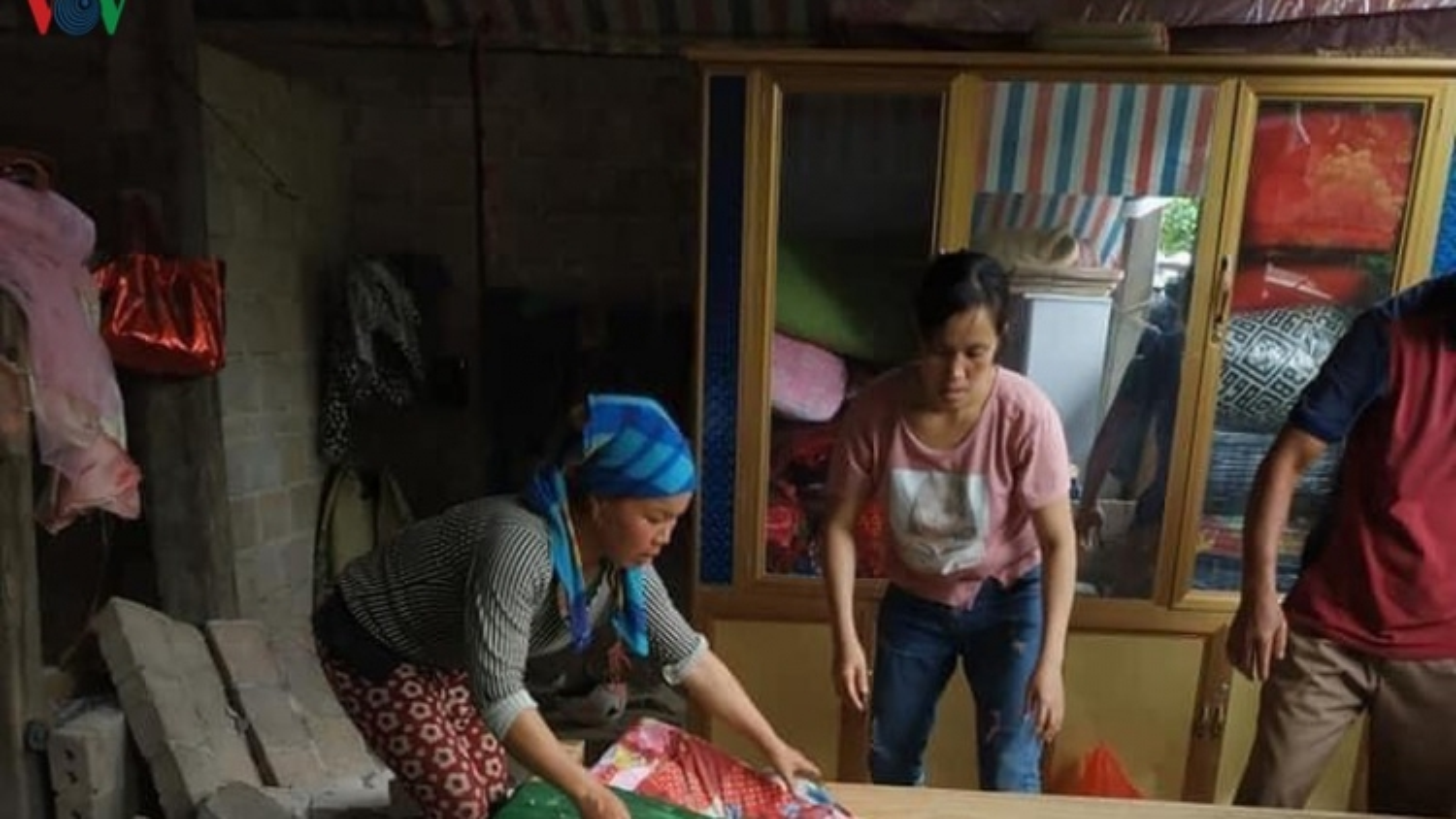 Tiếp tục xảy ra trận động đất thứ 10 tại Mộc Châu trong hơn 1 ngày qua