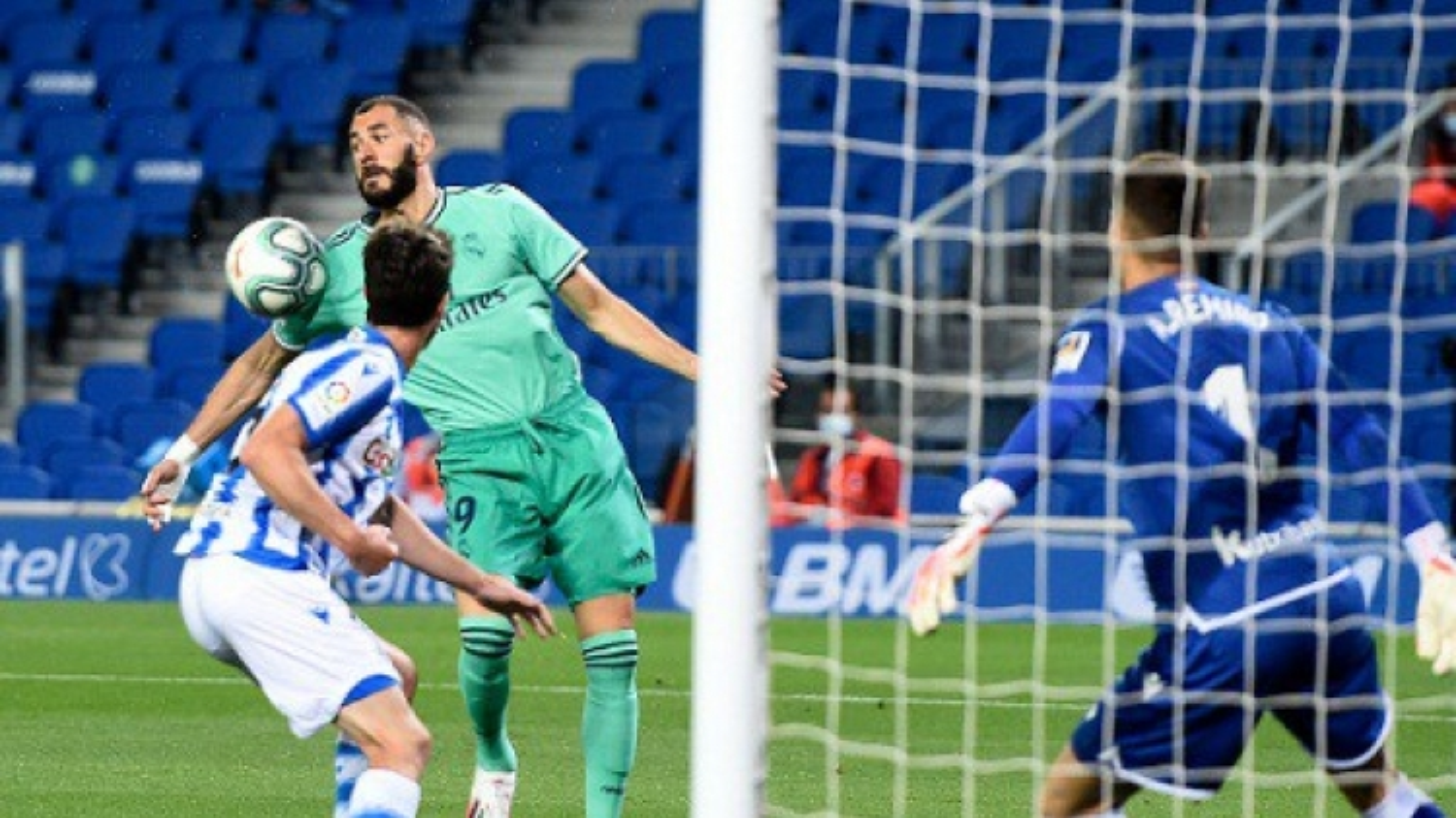 Real Madrid - Getafe: Gieo sầu cho hàng xóm và hơn thế nữa
