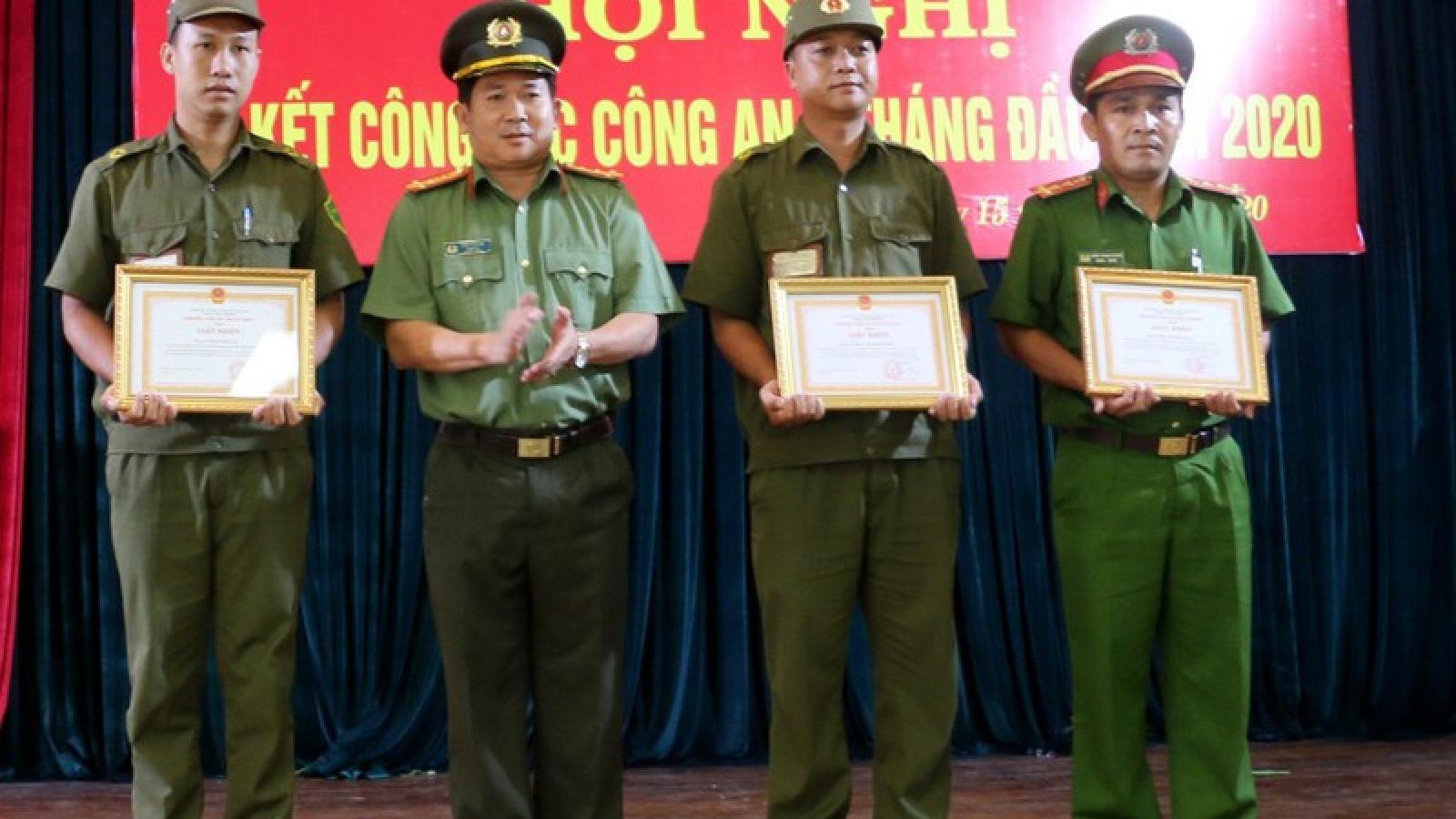 Bắt thêm 1 nghi phạm vụ phóng hỏa làm 3 người bị thương ở An Giang
