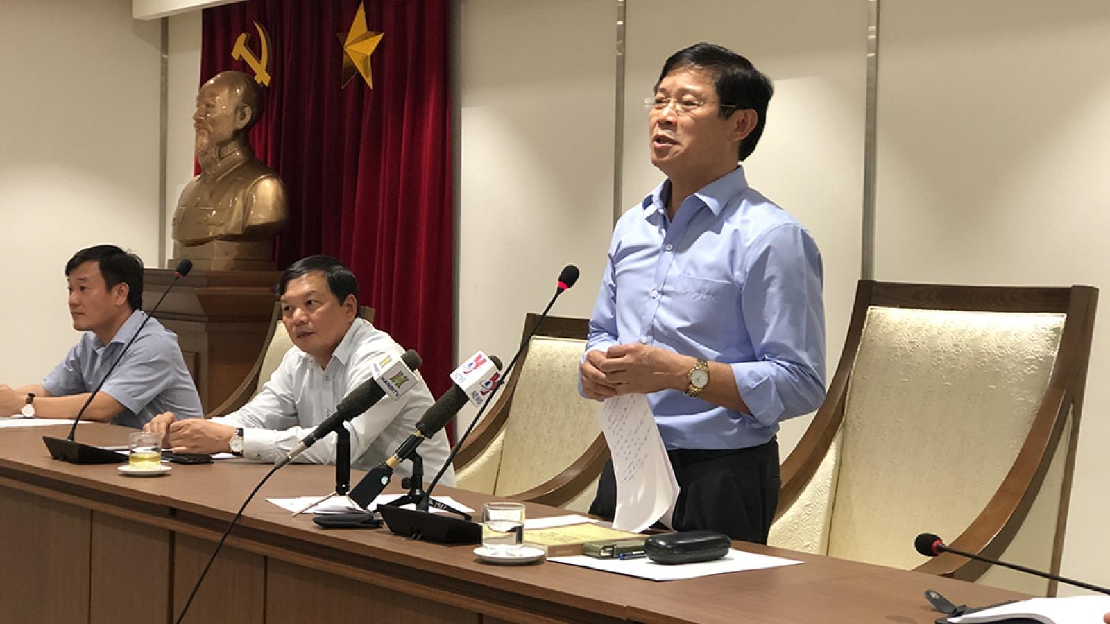 Hà Nội phát hiện 19 trường hợp nhập cảnh trái phép, xử lý thế nào?