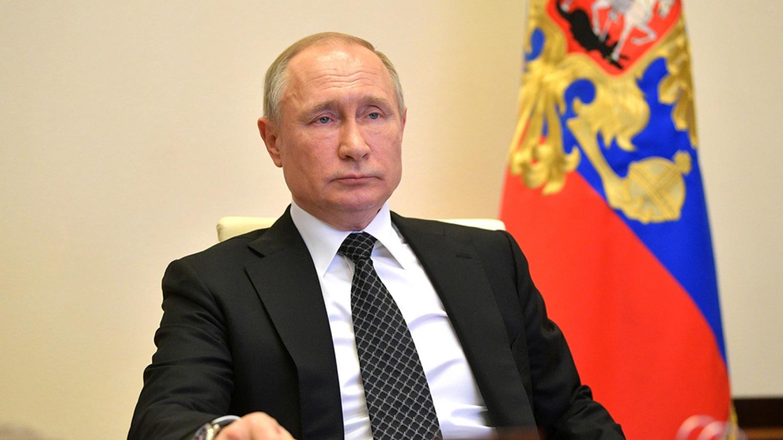 Tỷ lệ tử vong do Covid-19 ở Nga thấp hơn nhiều lần ở các nước khác