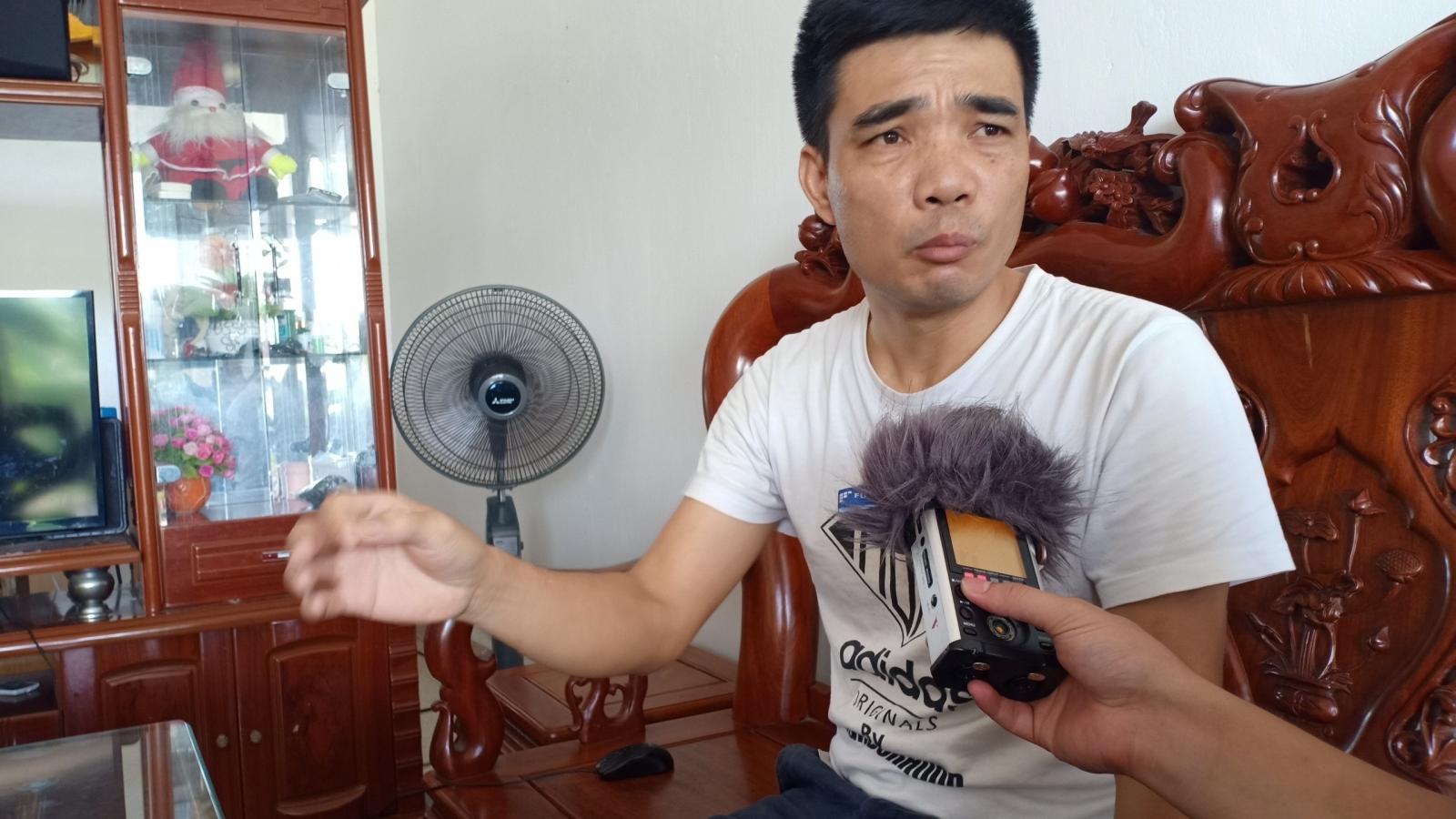 Nước máy ở Quảng Ninh nhiễm bẩn, ai bồi hoàn sức khỏe người dân?