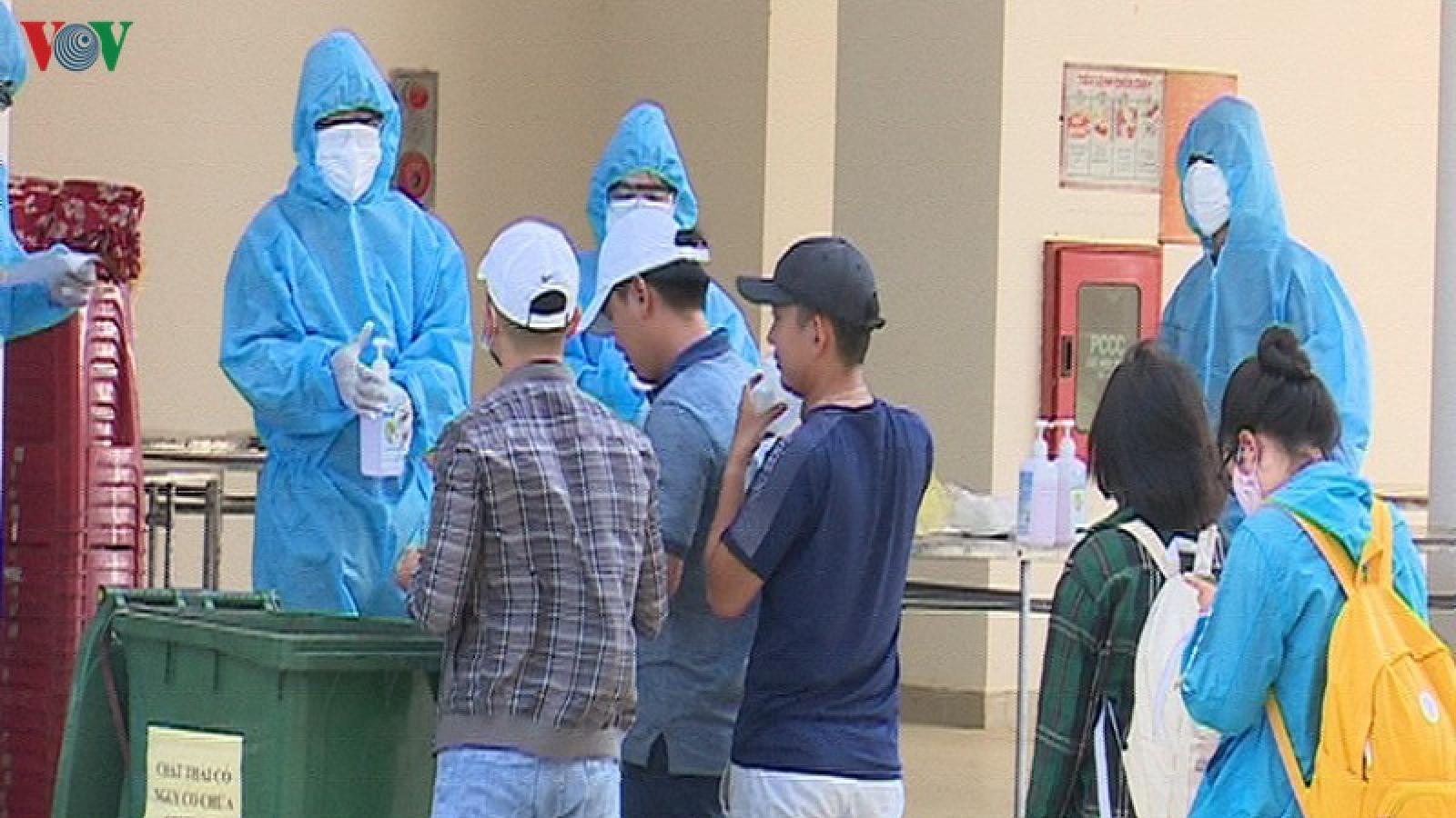 Đà Nẵng giảm giá phòng hỗ trợ du khách còn lại ở thành phố