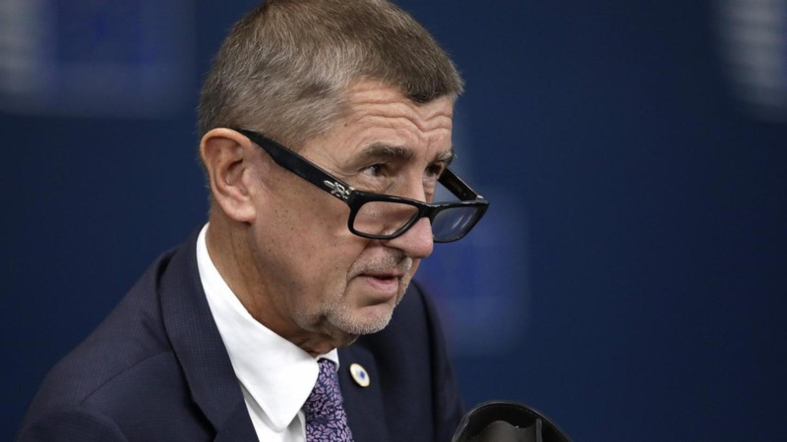 Thủ tướng Séc lo ngại dịch Covid-19 bùng phát trở lại