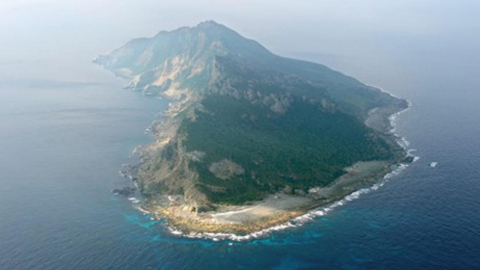 Mỹ ủng hộ Nhật Bản về vấn đề quần đảo tranh chấp với Trung Quốc