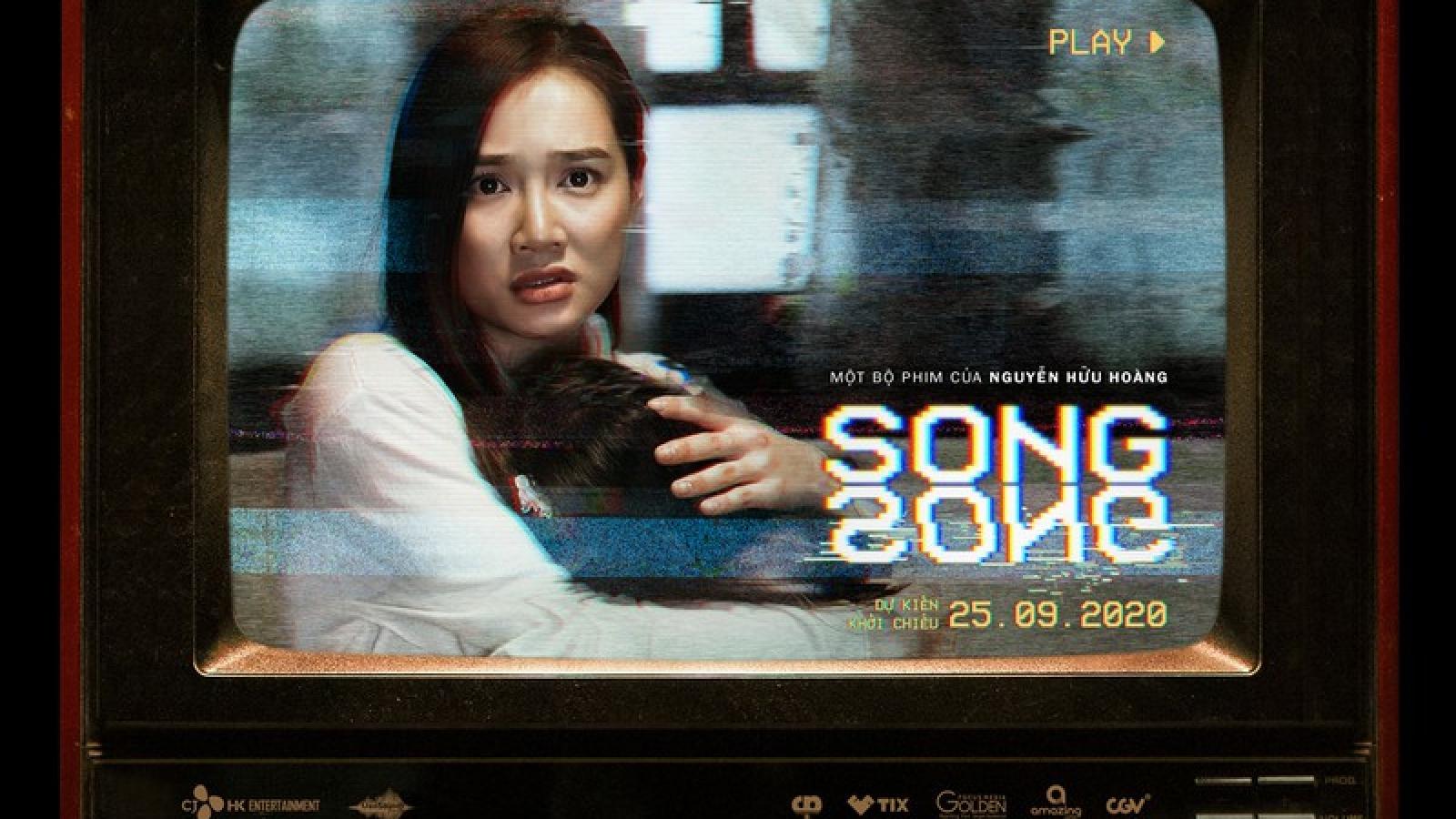 """Nhã Phương gây tò mò, nhóm 1977 Vlog xuất hiện trong trailer """"Song song"""""""