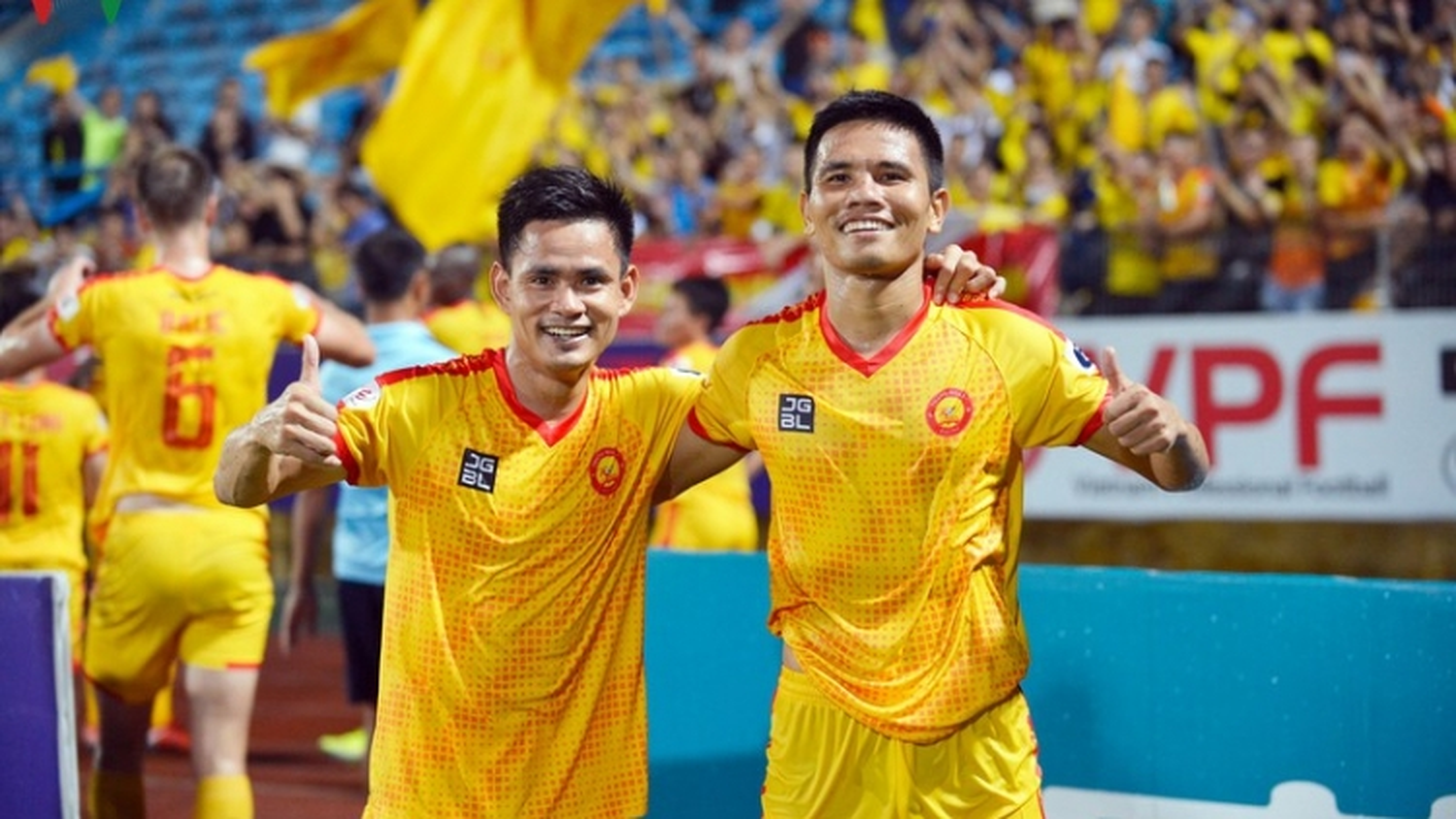 Lịch thi đấu V-League 2020 hôm nay (5/7): Viettel đại chiến Hà Nội FC