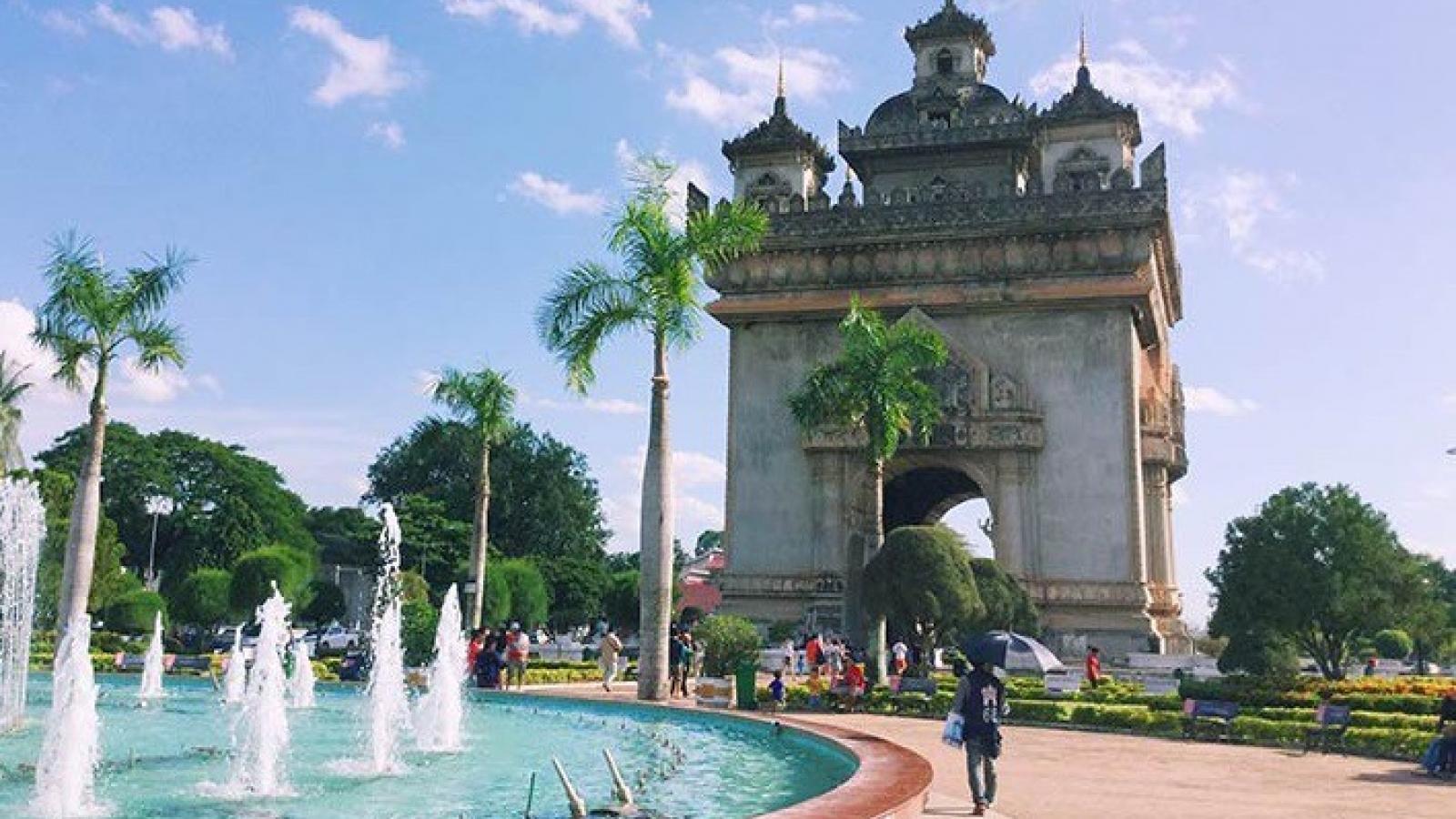 Chuyện nước Lào ứng phó với sự chống phá của các thế lực thù địch