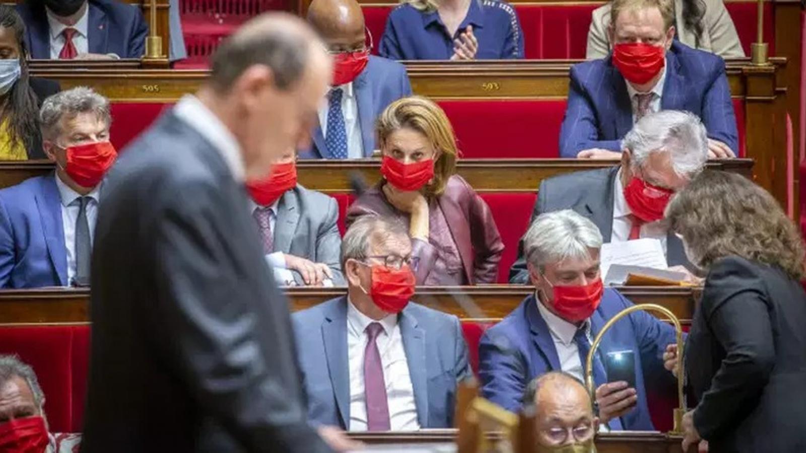 Quốc hội Pháp ủng hộ kế hoạch phục hồi kinh tế của tân Thủ tướng