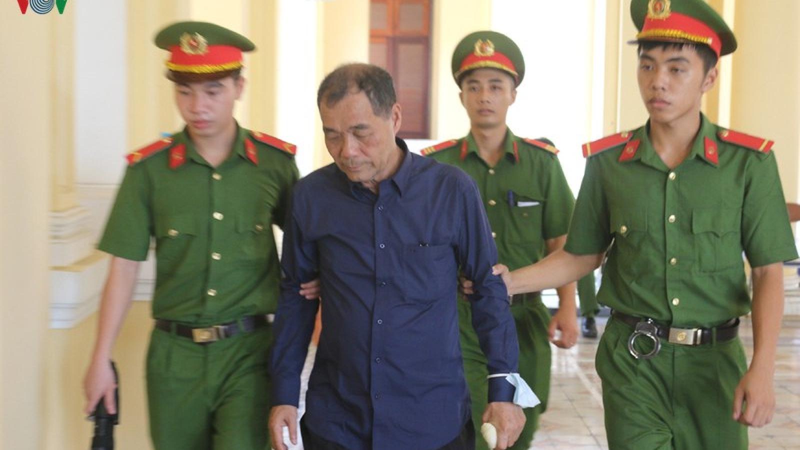 Đại gia Trầm Bê bị đề nghị mức án 6 – 7 năm tù