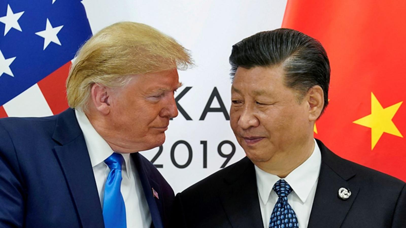 Chiến lược giúp Canada thoát thế kẹt giữa Mỹ và Trung Quốc