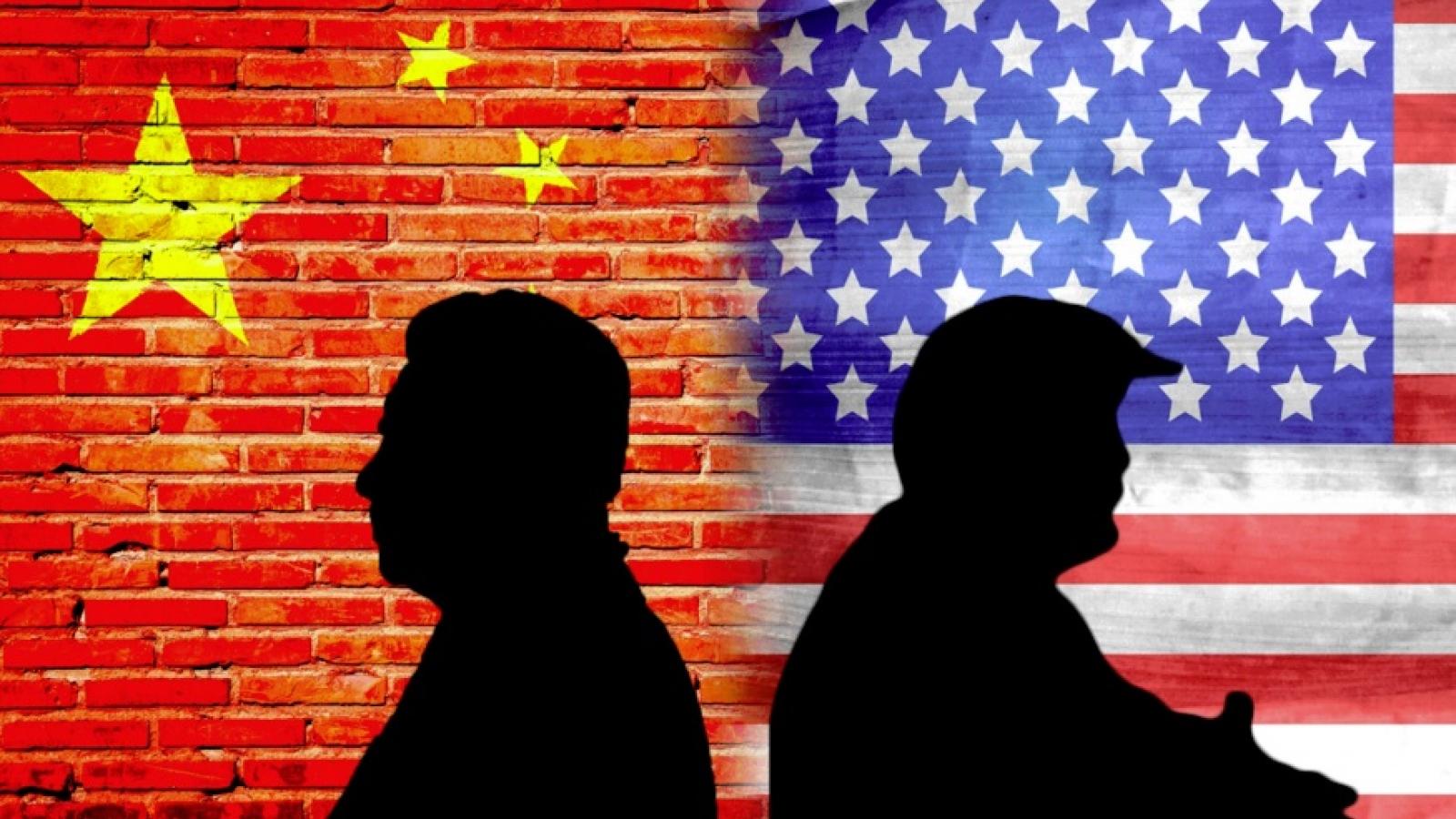 """""""Mức độ nguy hiểm"""" của Trung Quốc qua đánh giá của hãng nghiên cứu Mỹ"""