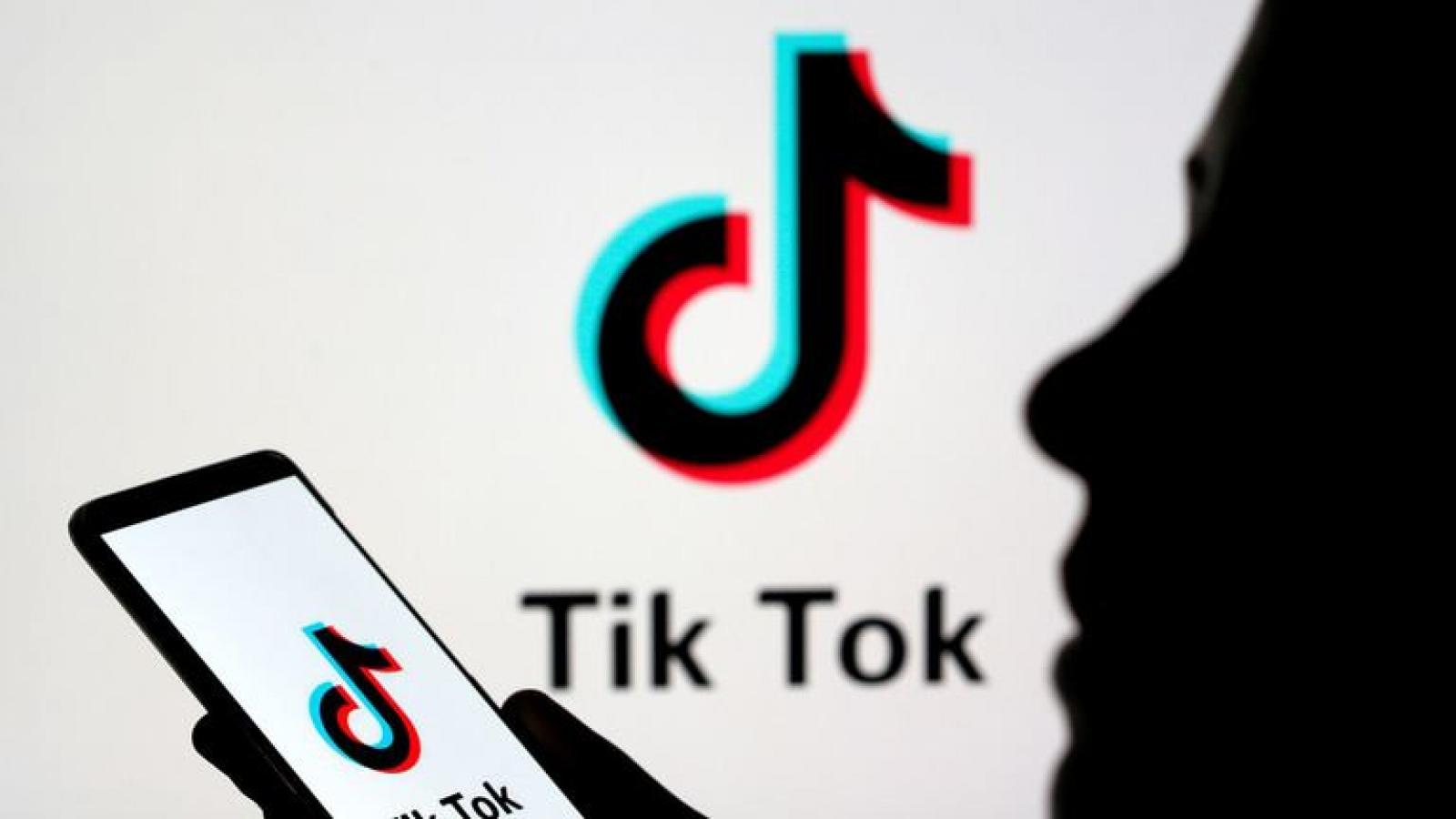 Mỹ cân nhắc cấm Tik Tok và các ứng dụng điện thoại của Trung Quốc