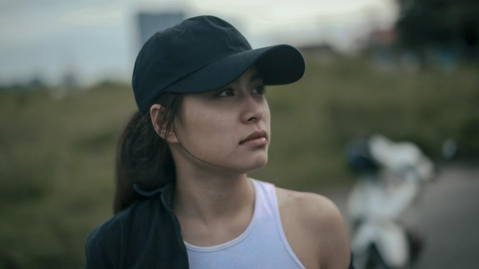 Hoàng Thùy Linh tái xuất màn ảnh rộng sau 7 năm vắng bóng