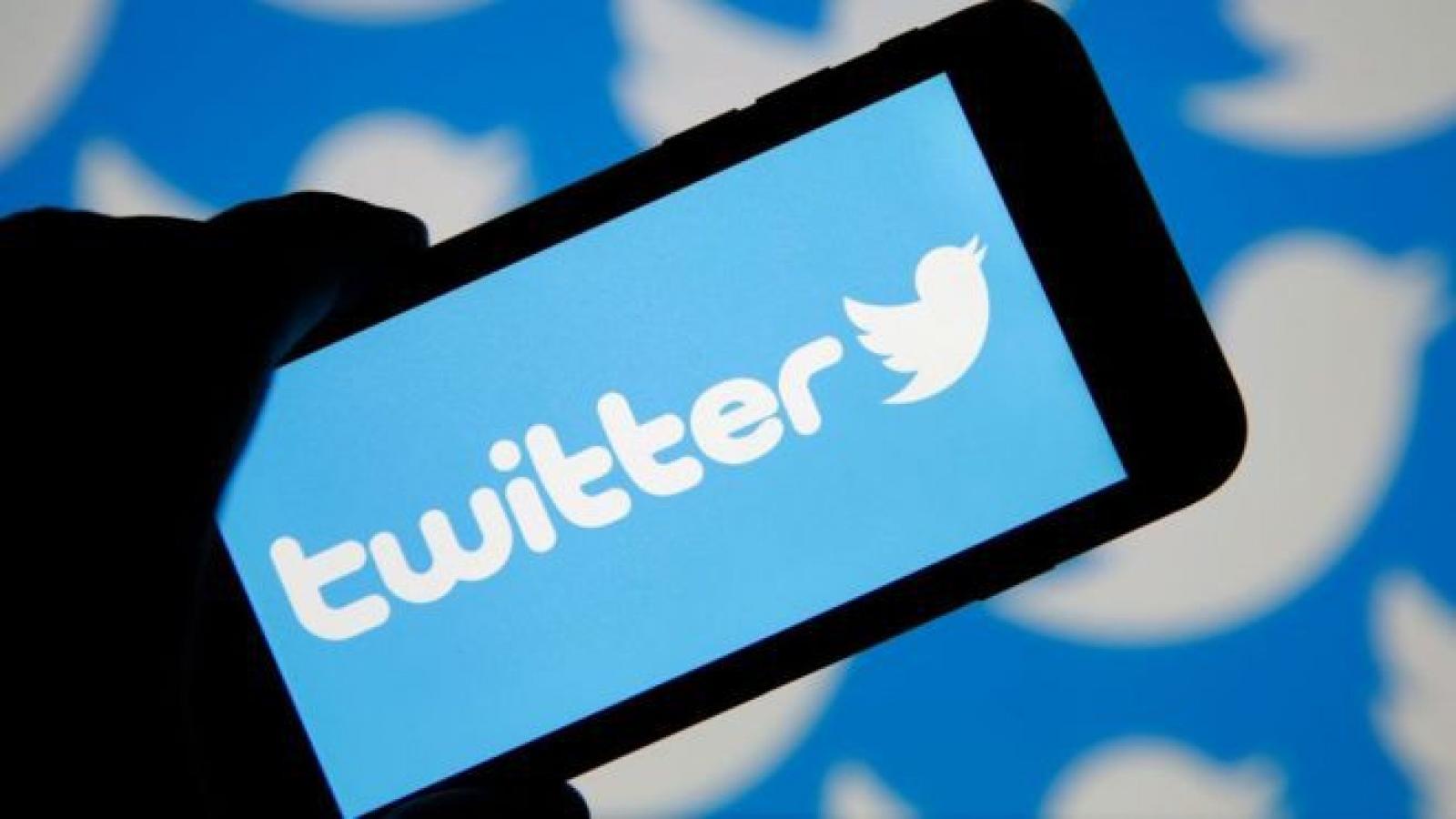 Twitter sẽ khắc phục nhanh sự cố tài khoản người nổi tiếng bị hack